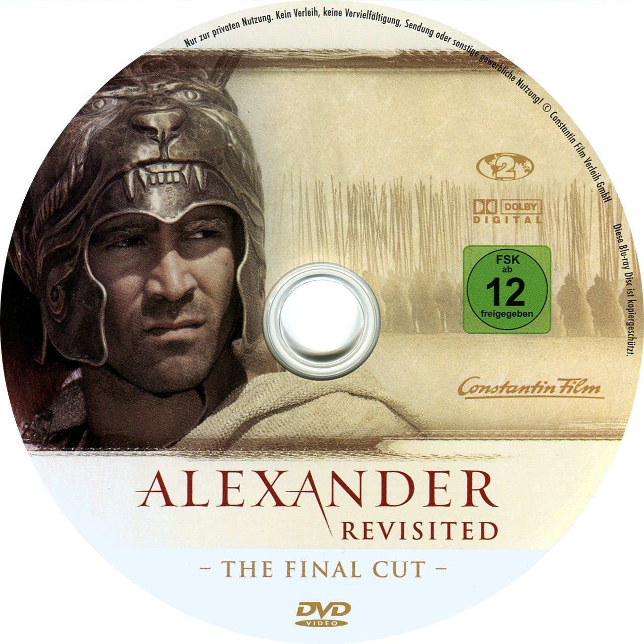 coversboxsk alexander revisited high quality dvd