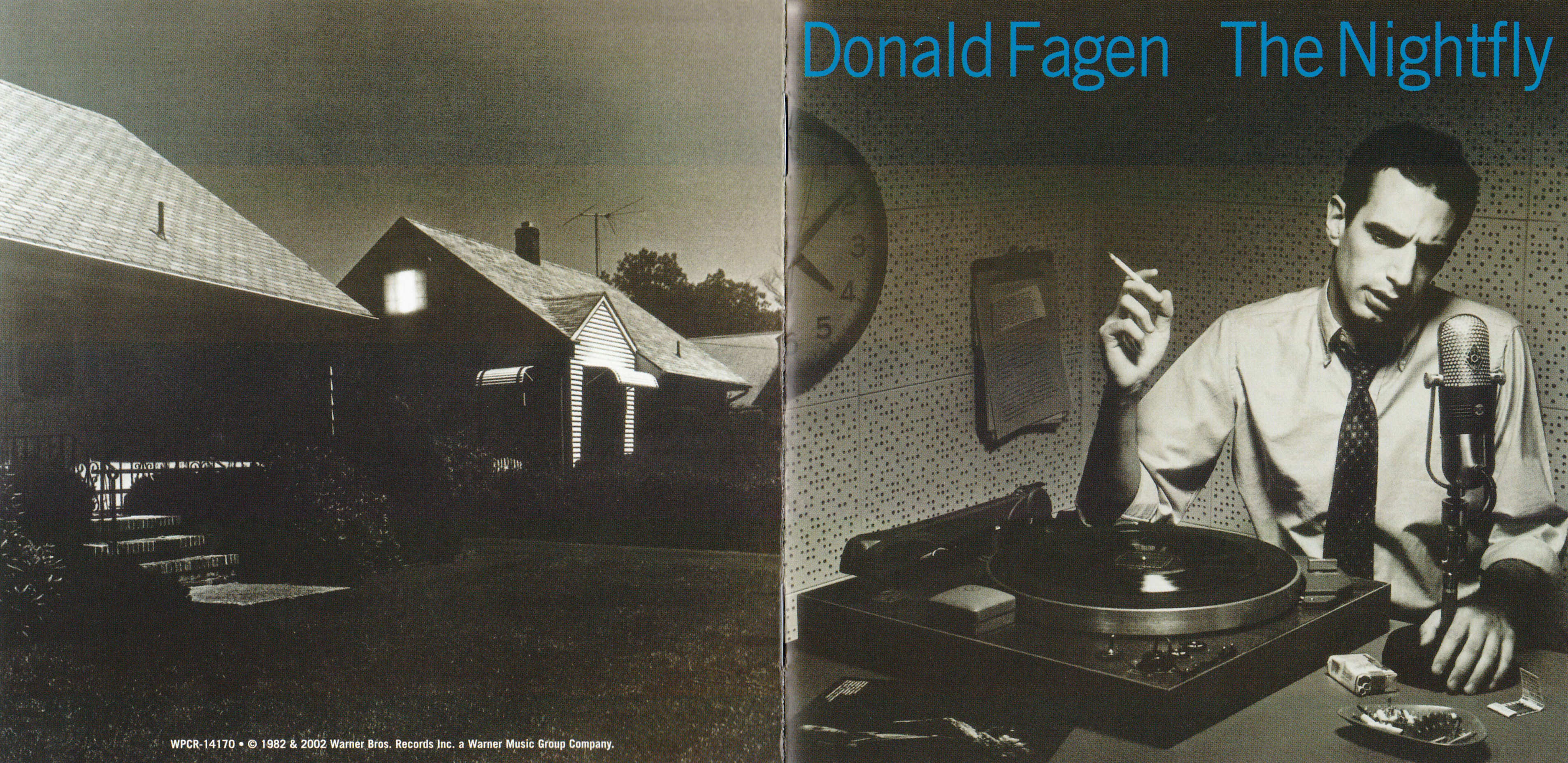 Donald fagen-the nightfly-flac 48khz24bit download acoustic sounds.