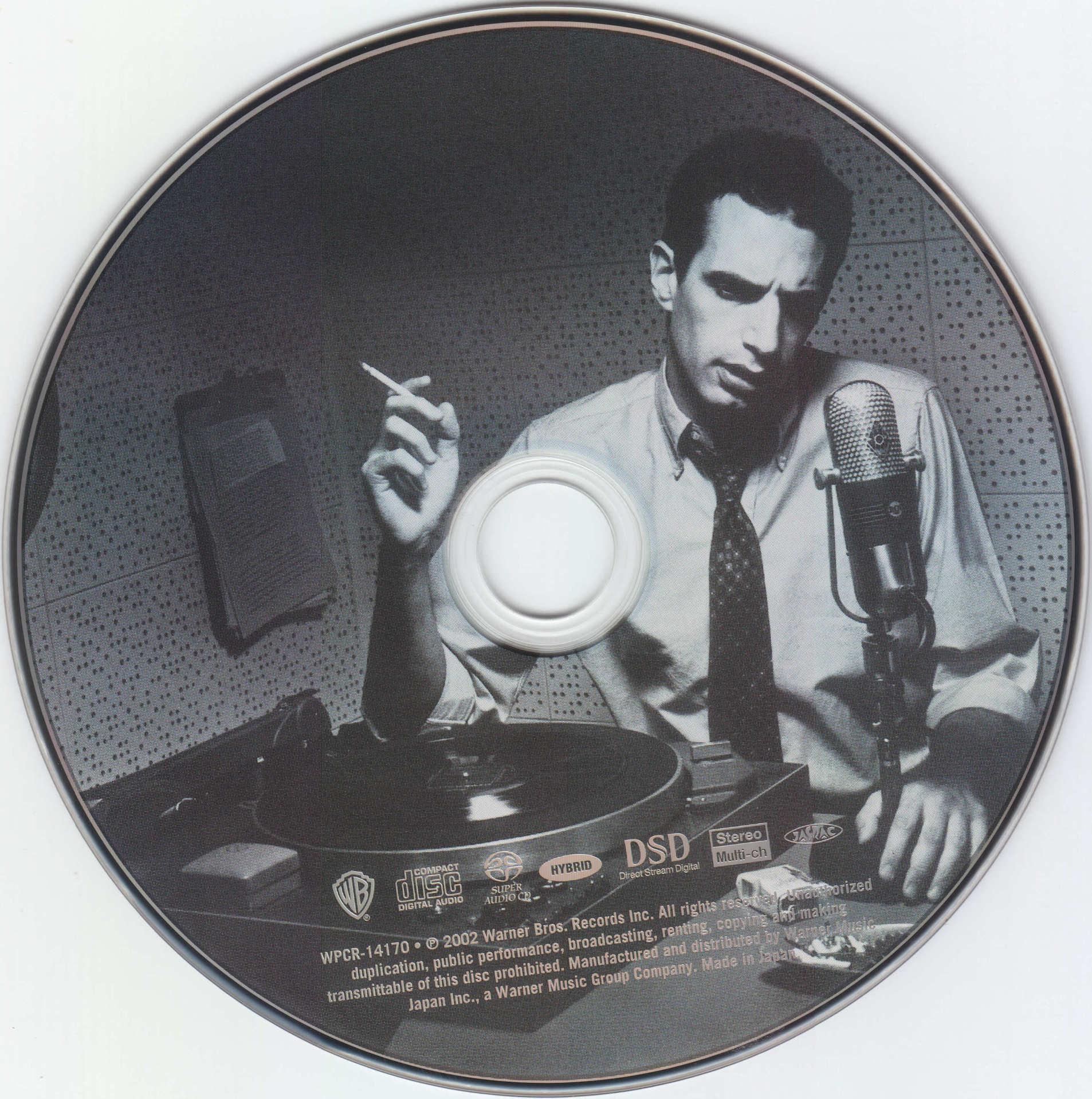 Album art exchange nightfly trilogy (box set) by donald fagen.