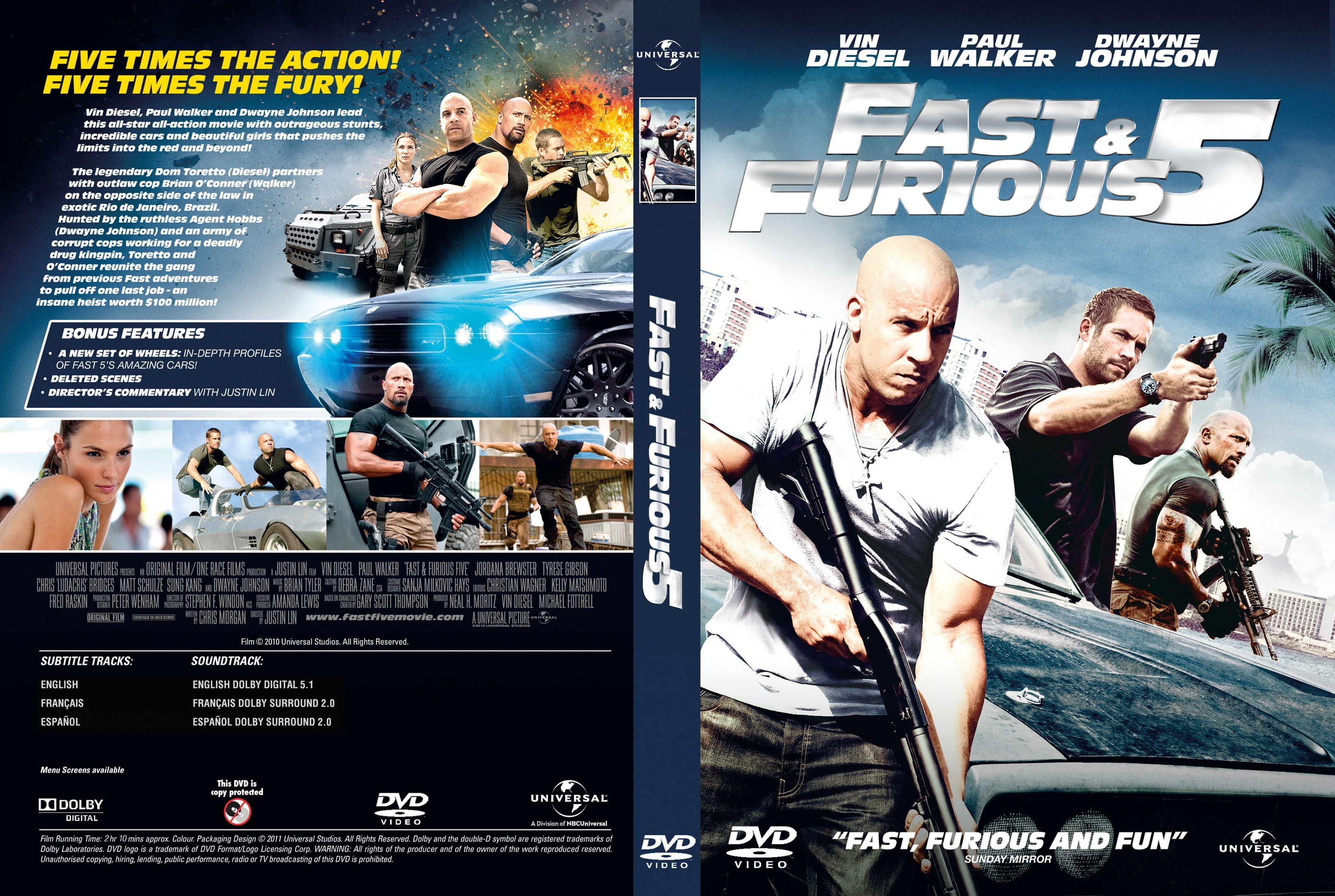 Fast Five Movie Trailer Download In Hindi Hd Free