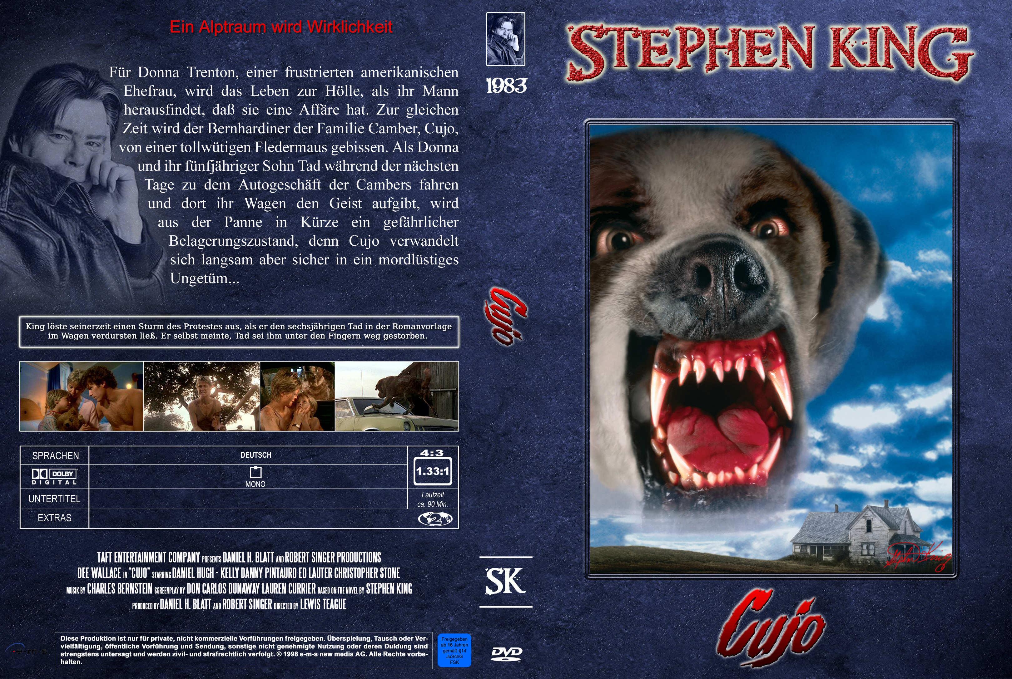Lot 3 Stephen King writing as Richard Bachman Four Early Novels Regulators Blaze