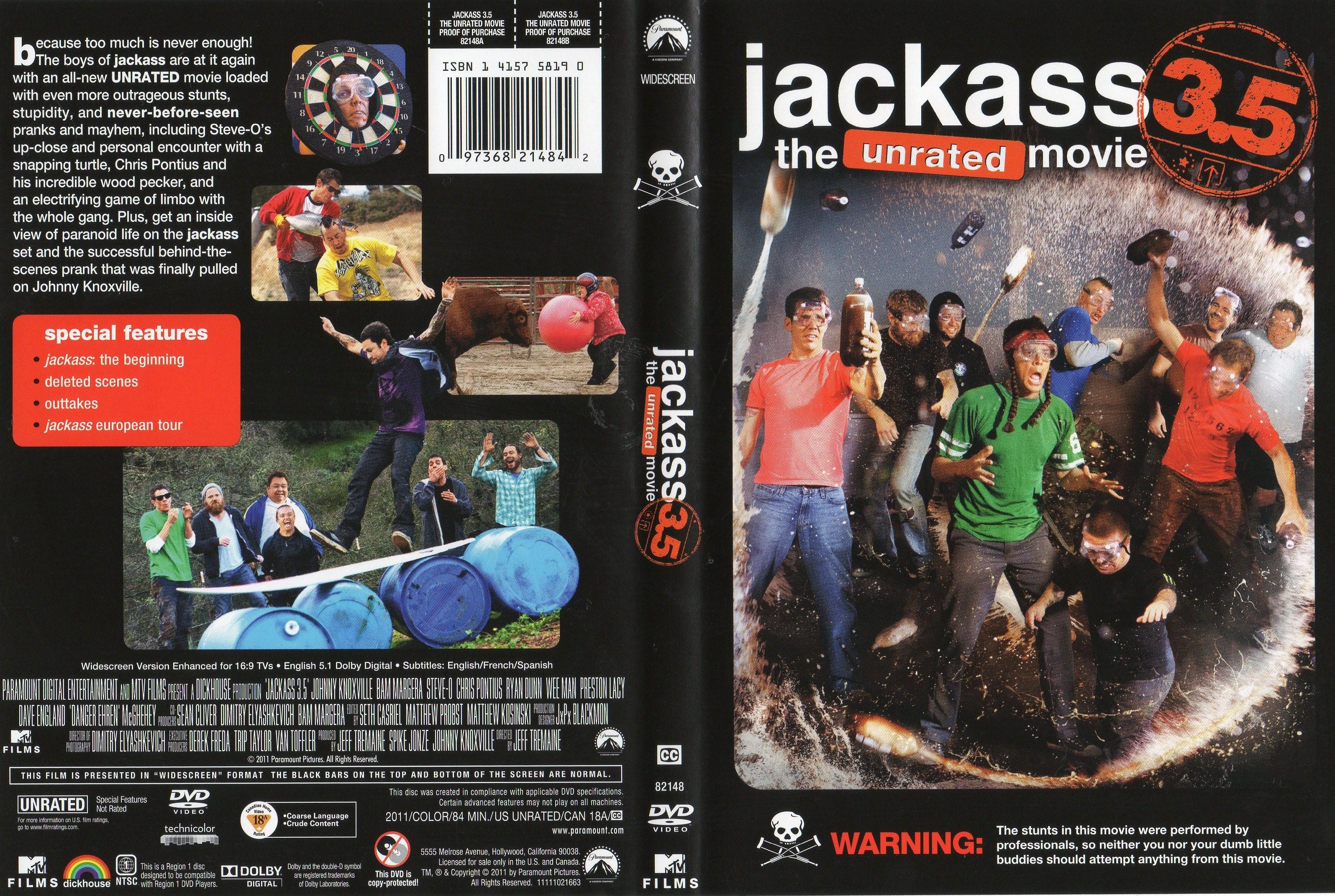 Jackass 3 5 viooz