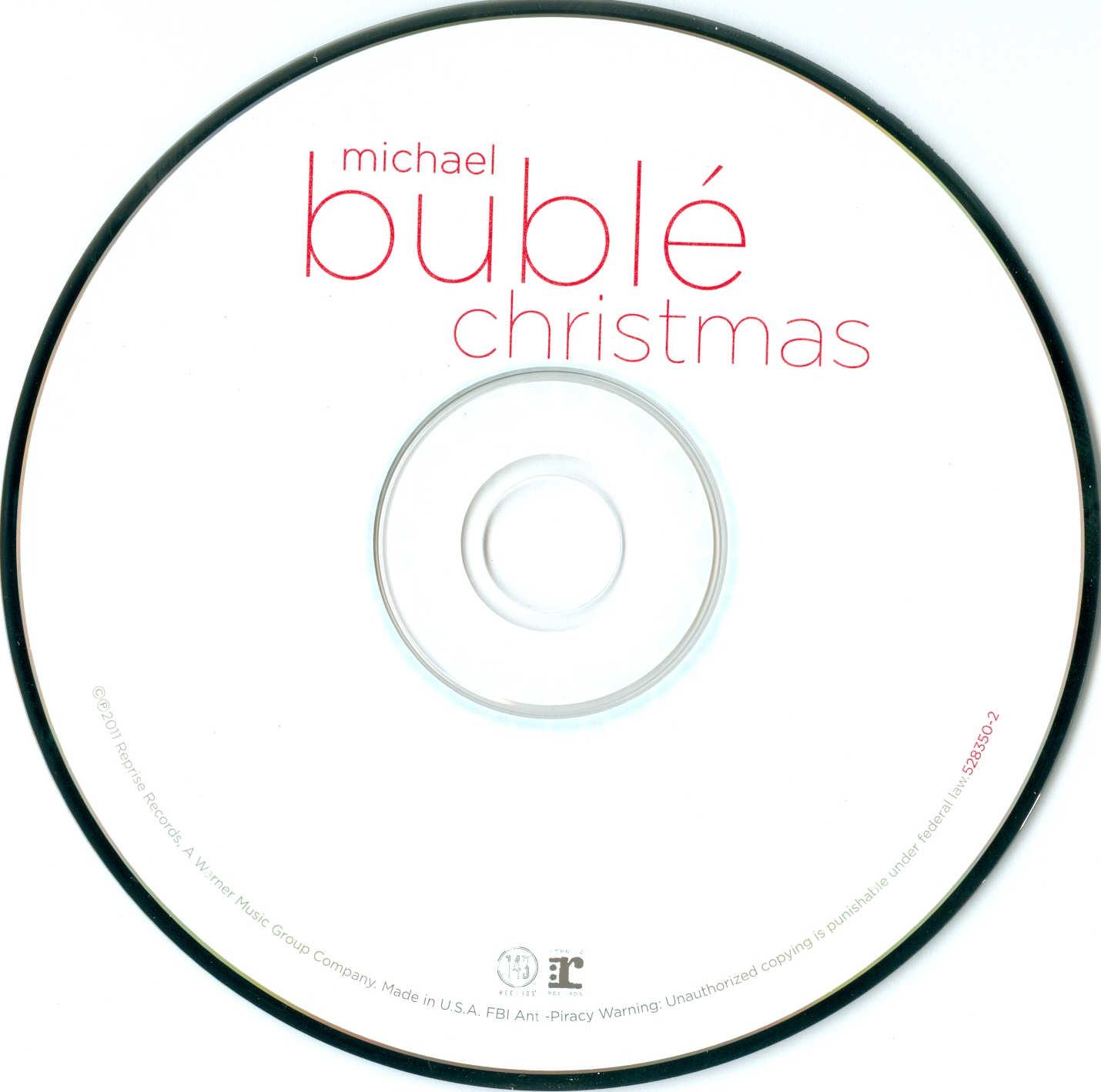 michael buble christmas torrent