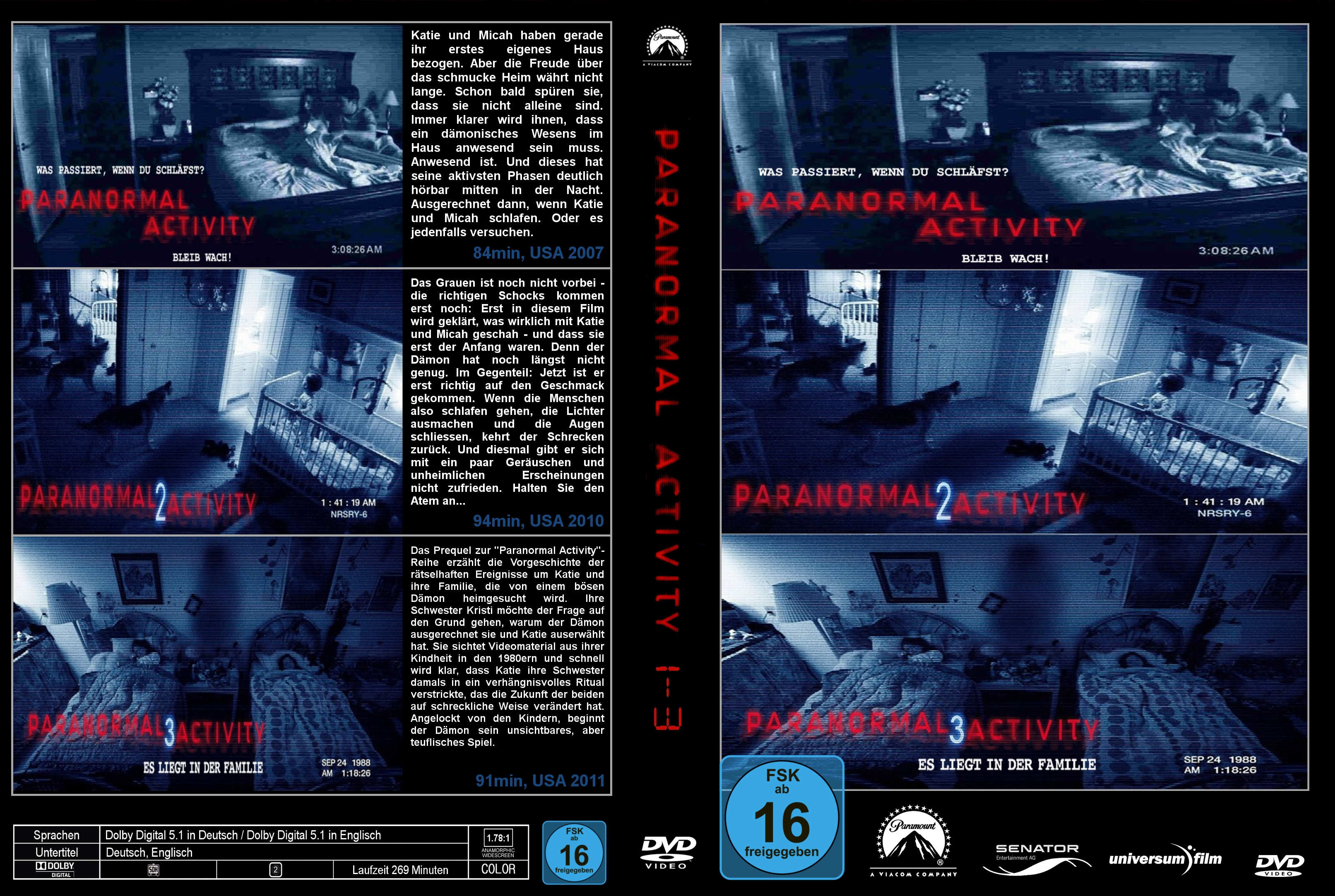 Paranormal Activity  House Location  Global Film Locations