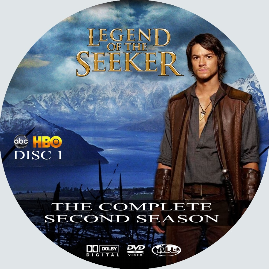 download seeker season 2