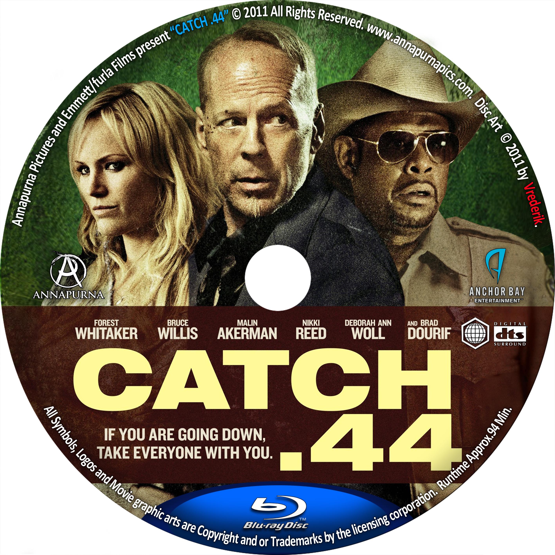 catch 44 movie
