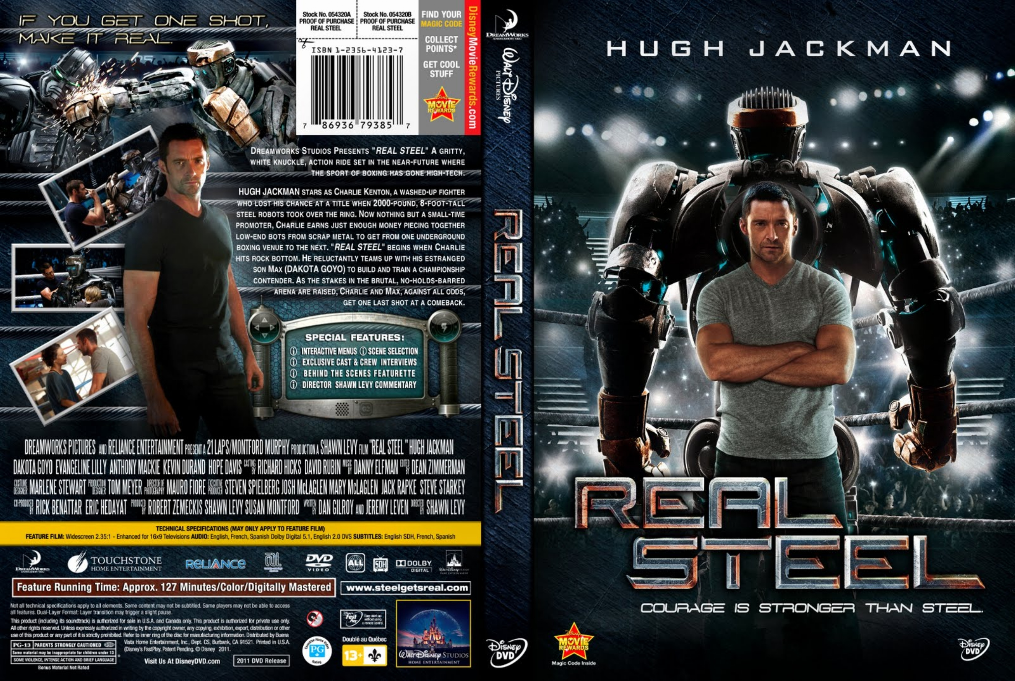 download real steel full movie free