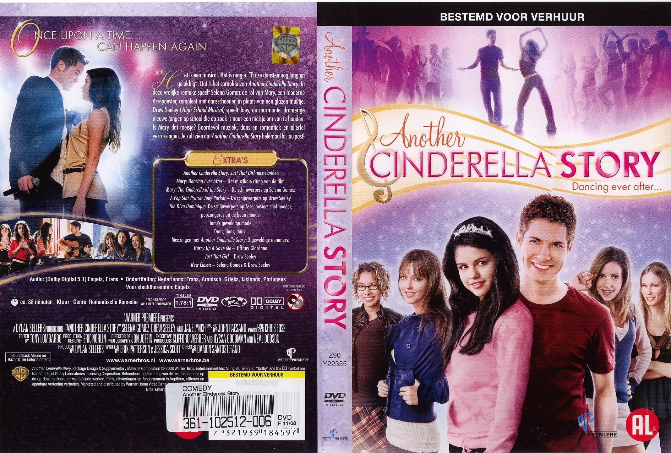 A Cinderella Story  Full Movie In English Download