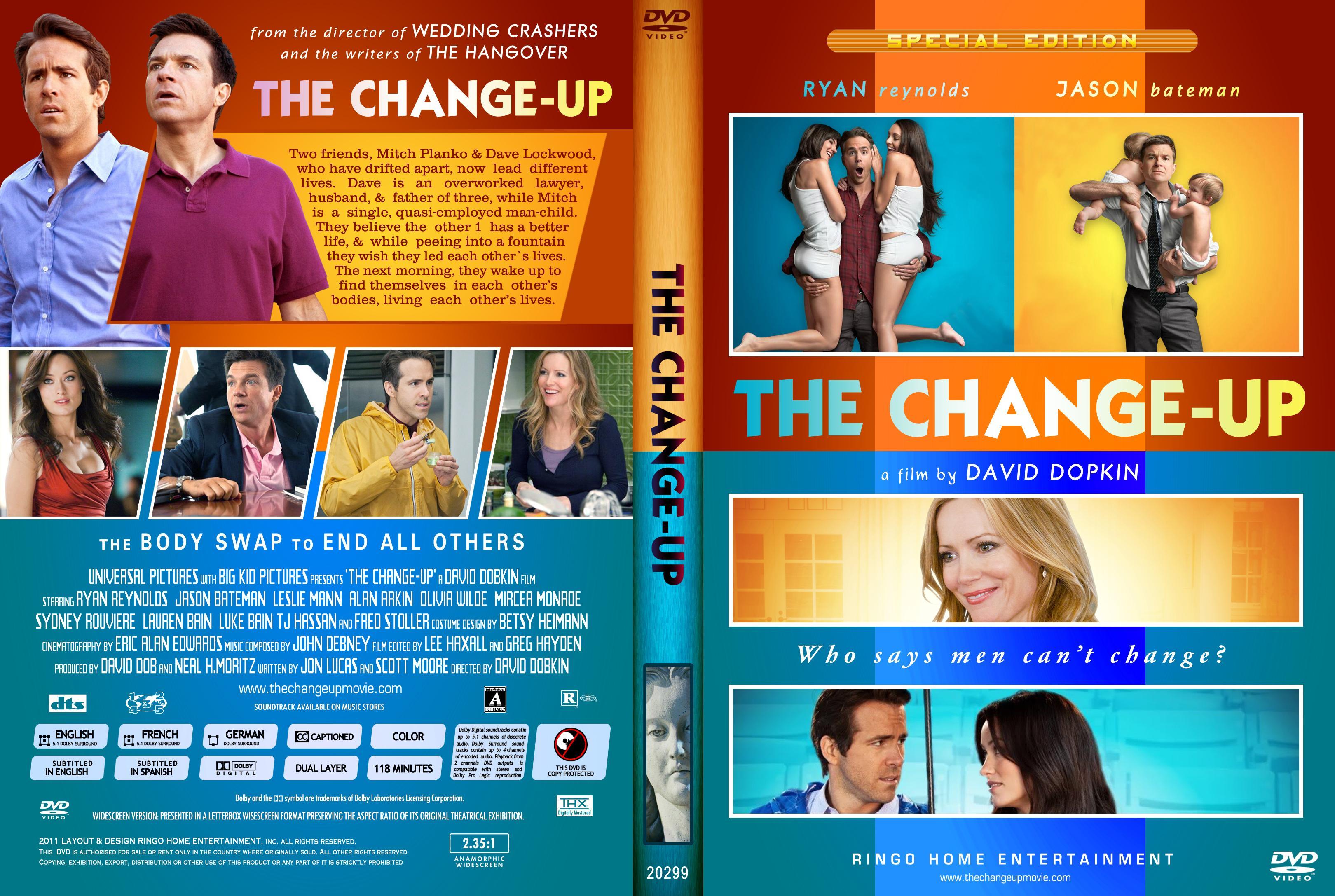 change it up full movie
