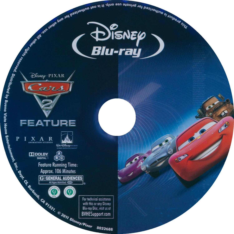 Cars  Blu Ray Download