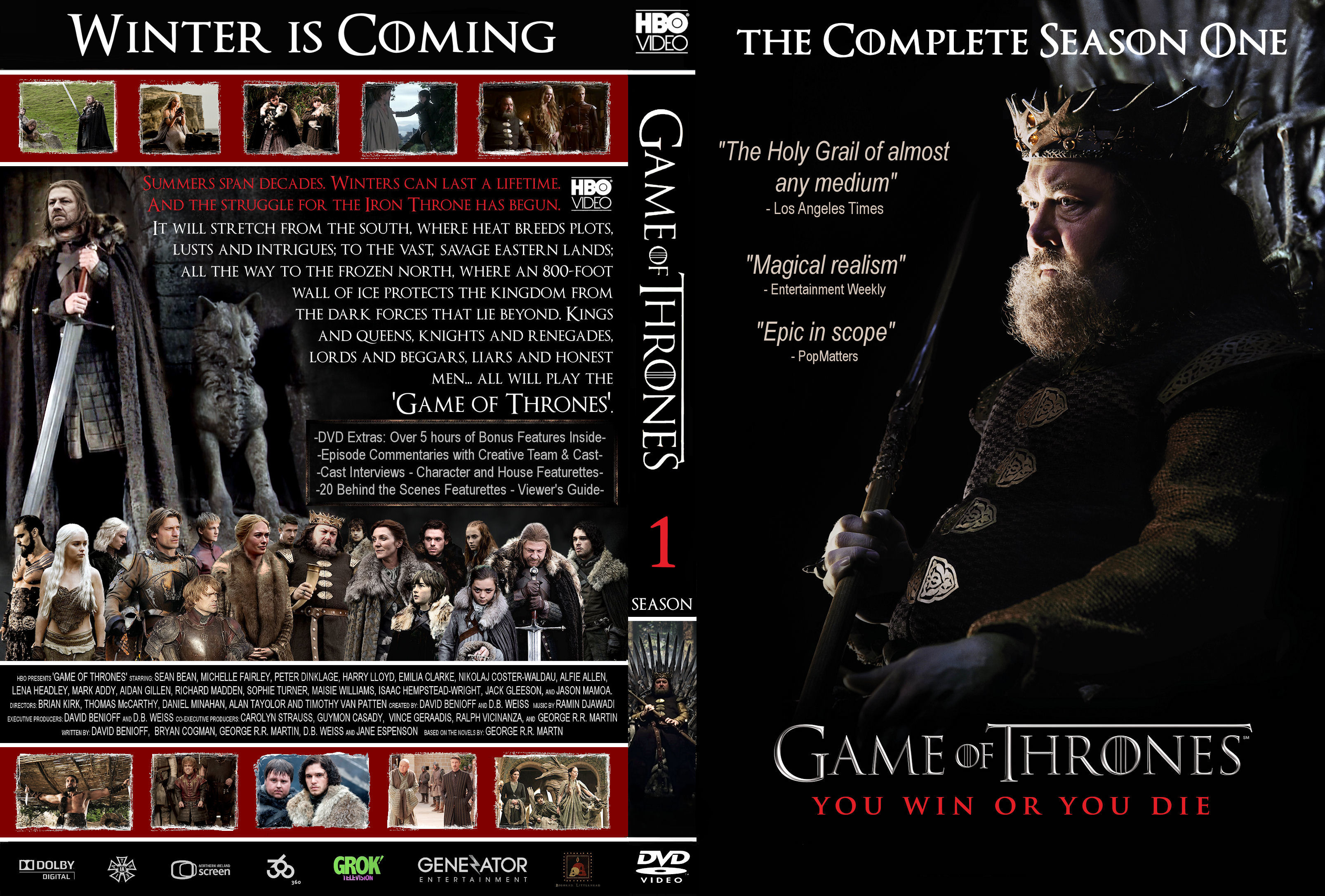 covers box sk game of thrones high quality dvd. Black Bedroom Furniture Sets. Home Design Ideas