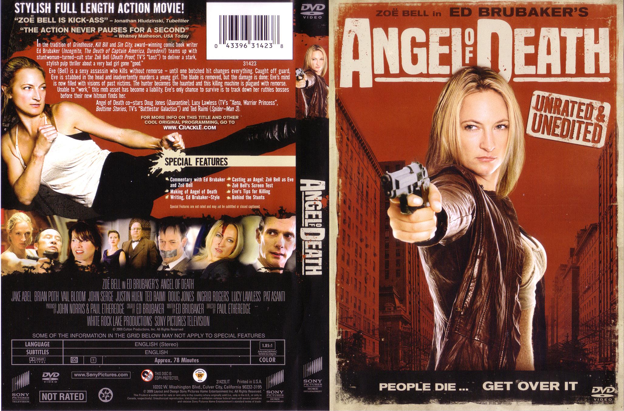 angel of death movie - photo #7