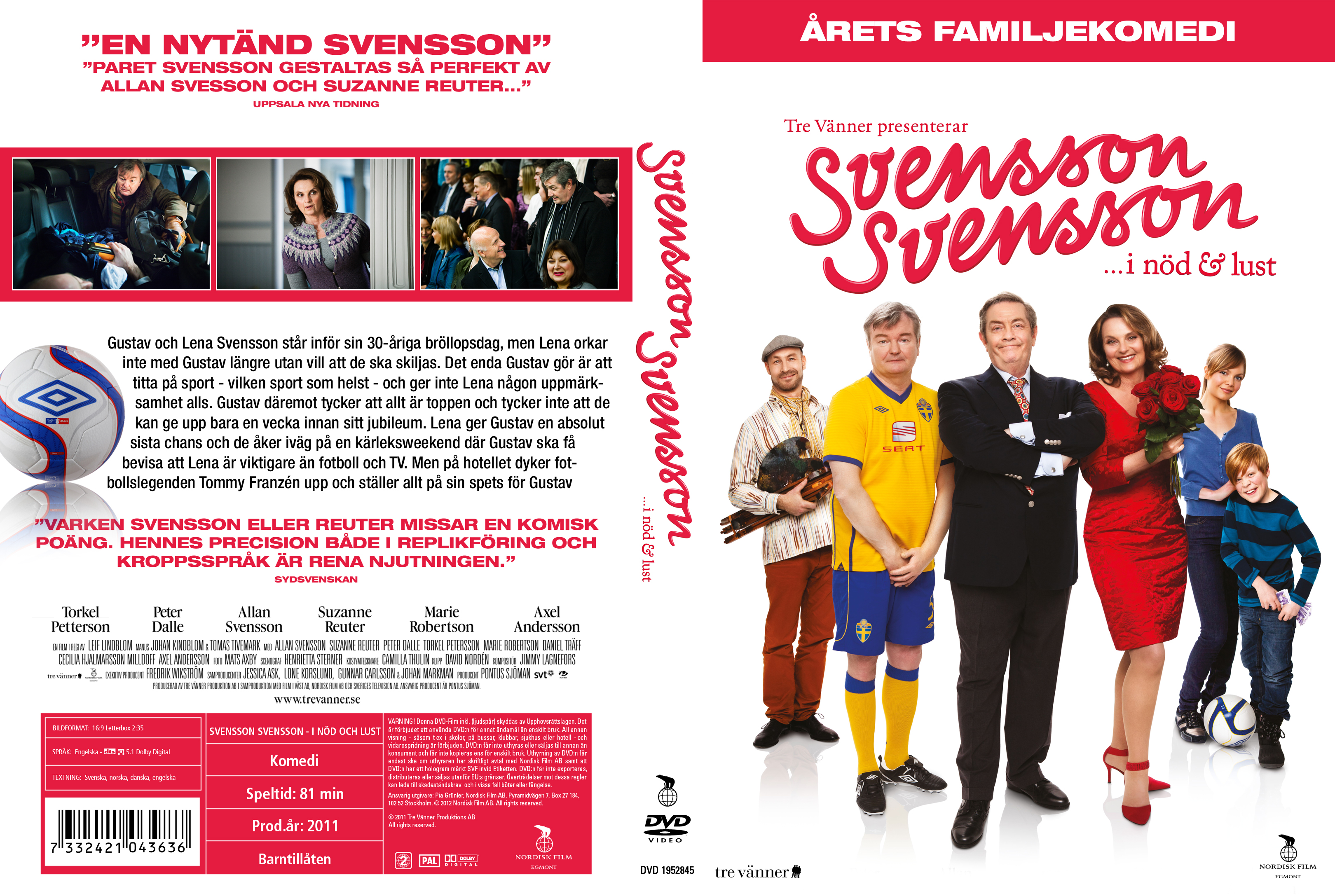 Svensson dvd covers.box.sk ::: i n d & lust - high quality