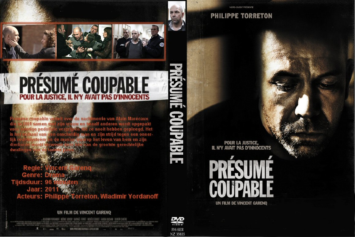 pr sum coupable dvdrip