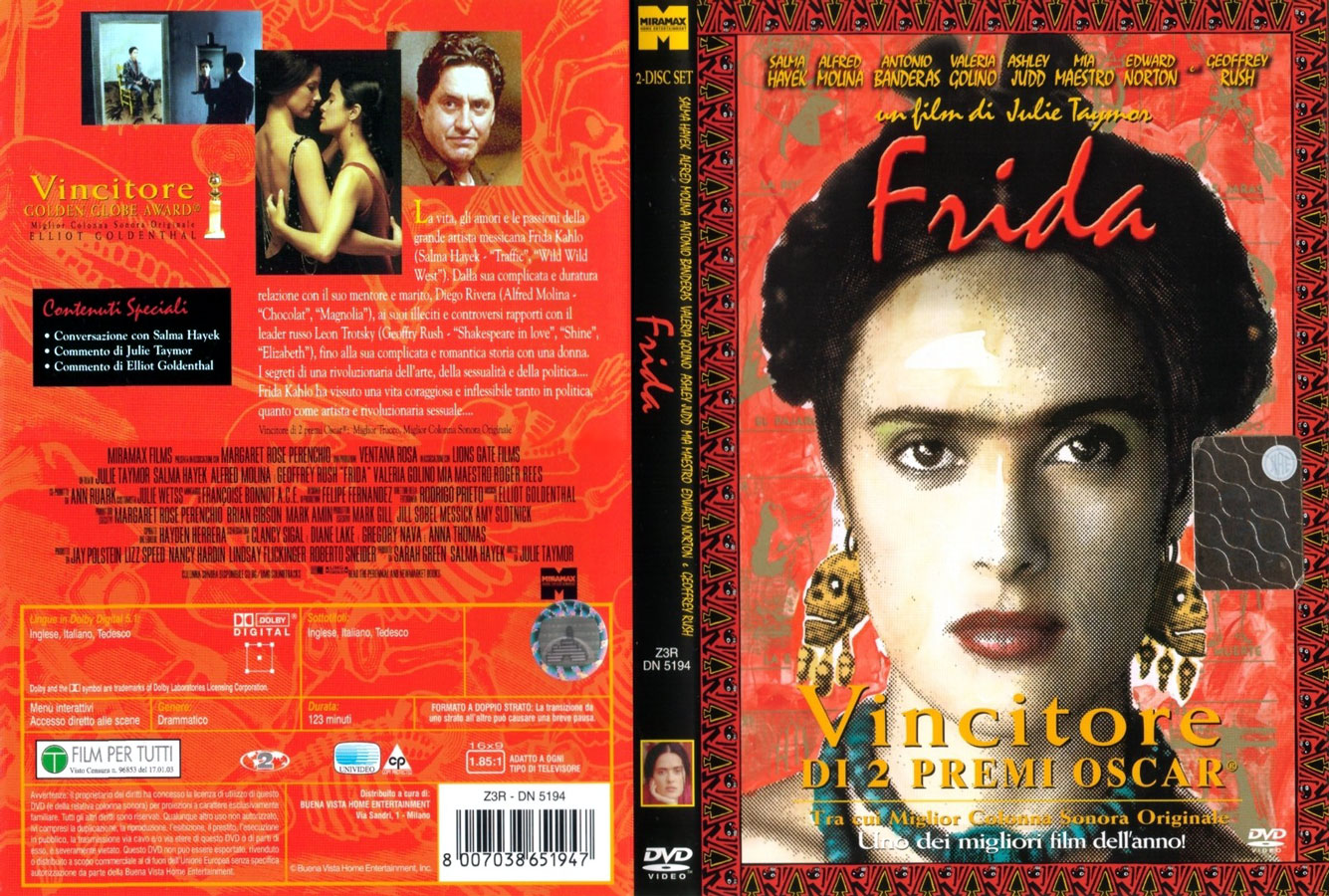 frida movie The tomatometer rating – based on the published opinions of hundreds of film and television critics – is a trusted measurement of movie and tv programming quality for millions of moviegoers.