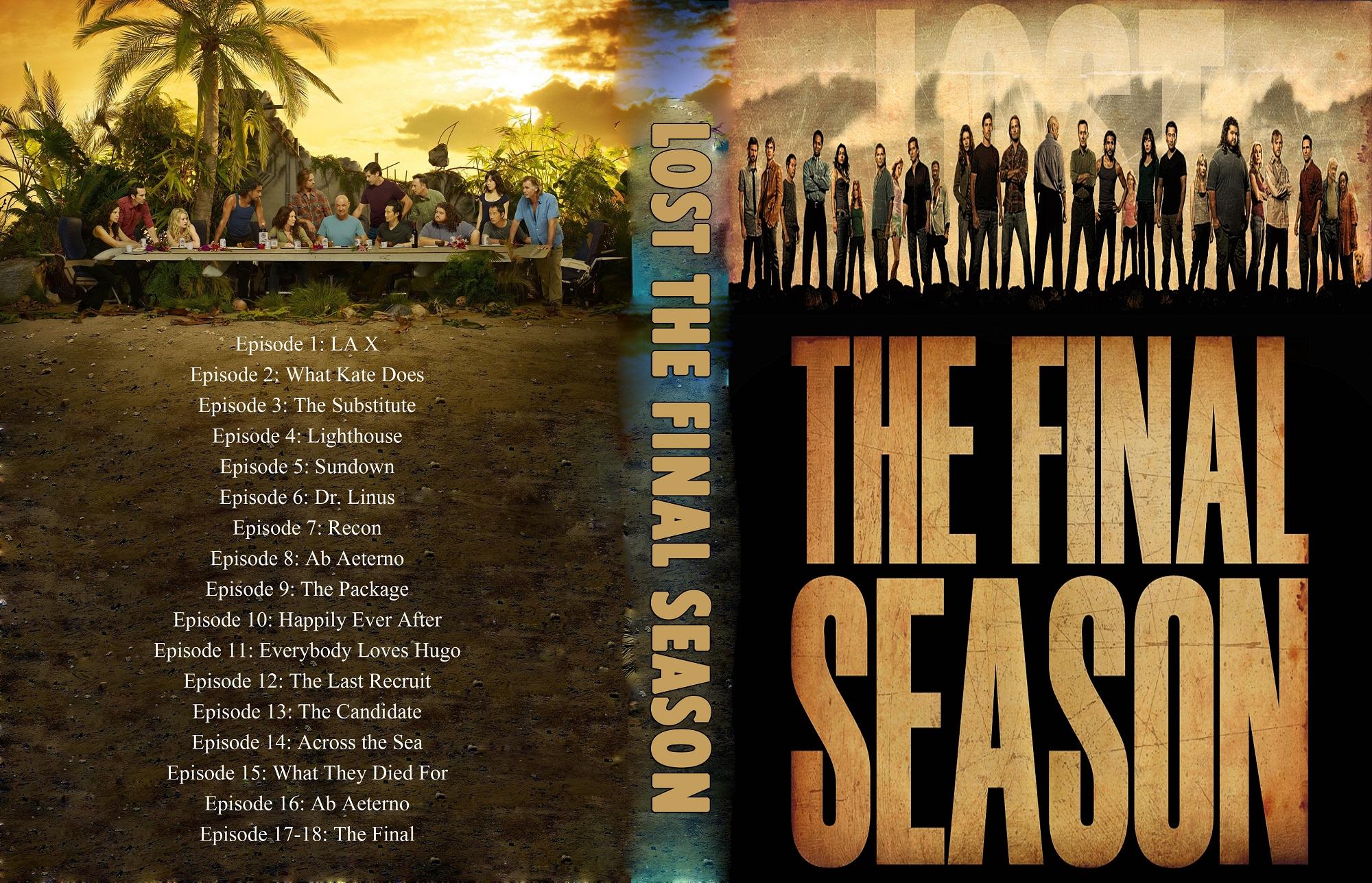 lost season 6 complete download