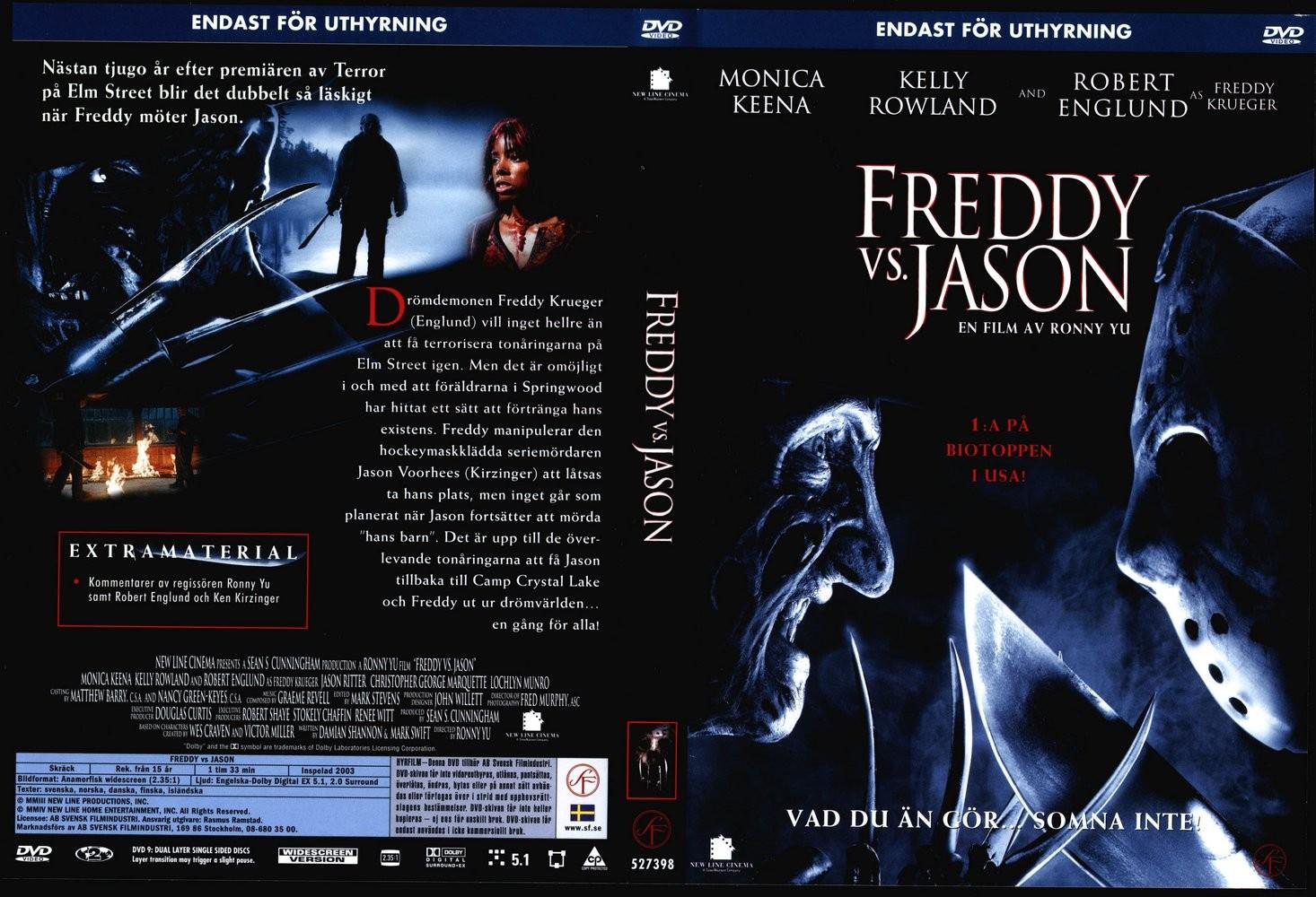 coversboxsk freddy vs jason high quality dvd