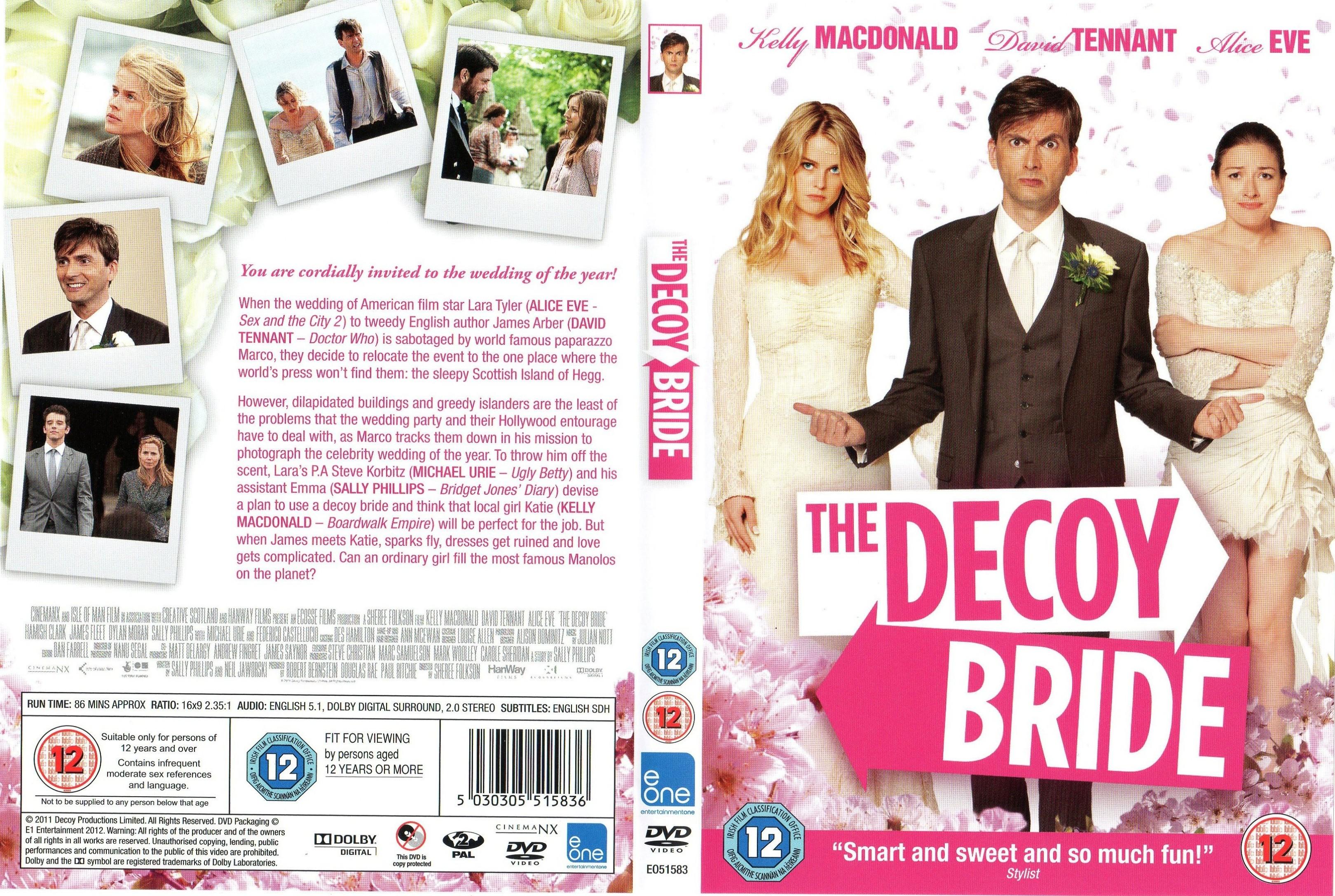 wiki decoy bride movie
