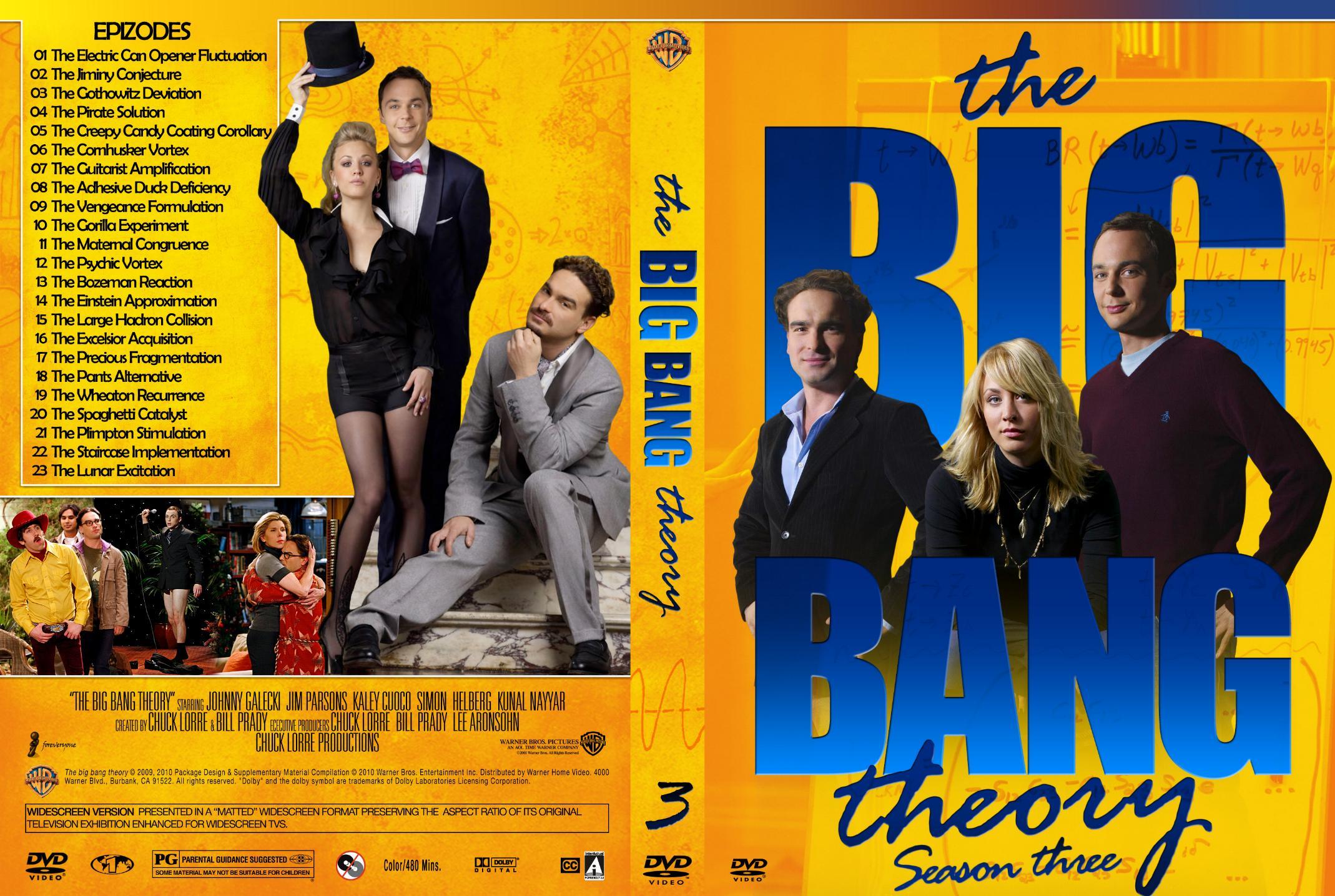 The big bang theory stagione 1 720p ita download movies linoajob.