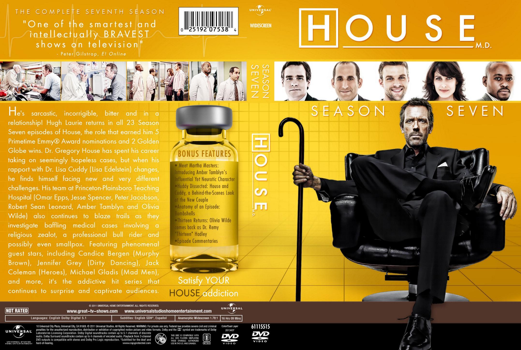 house md season 5 download