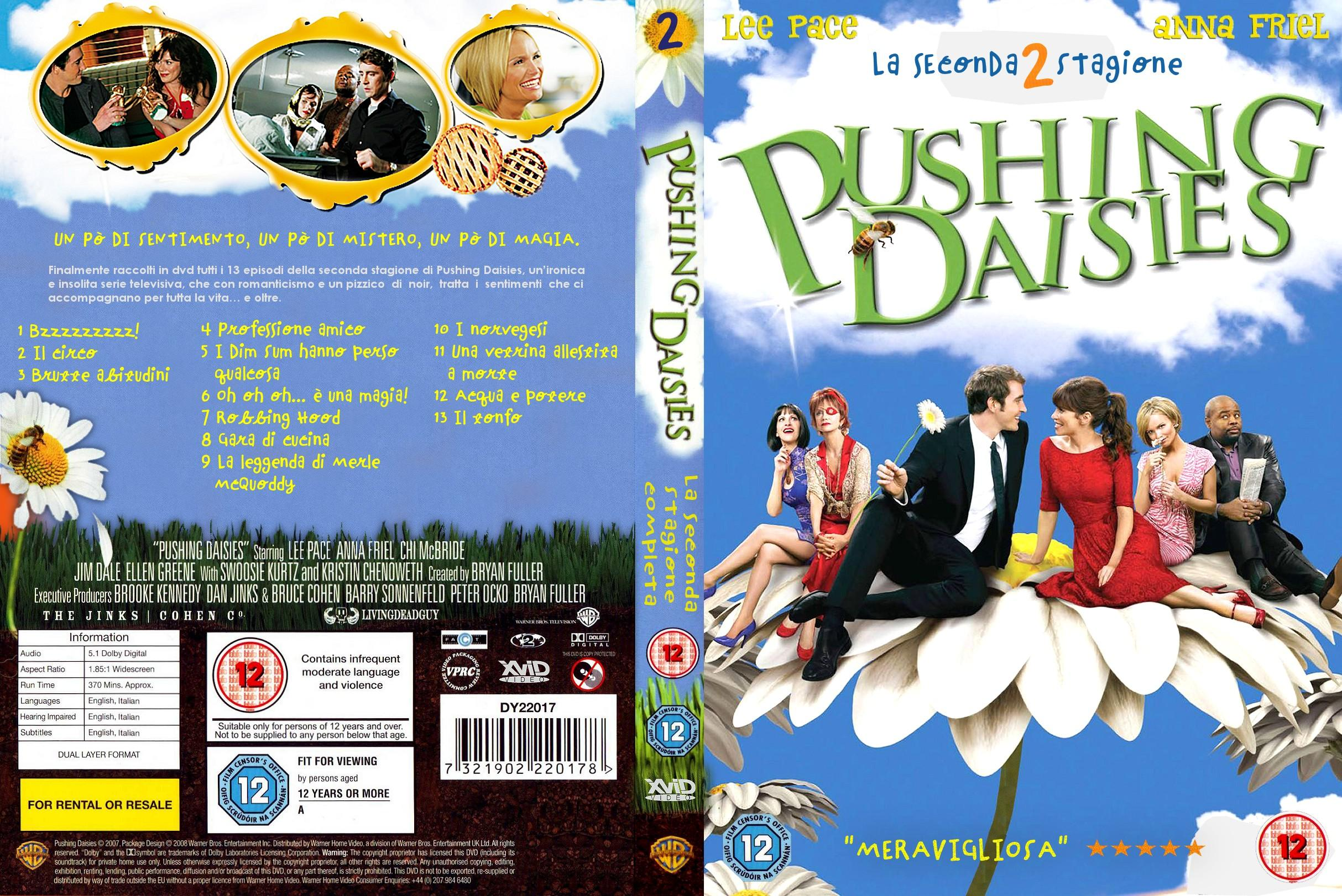 Pushing daisies season 1 (v1).