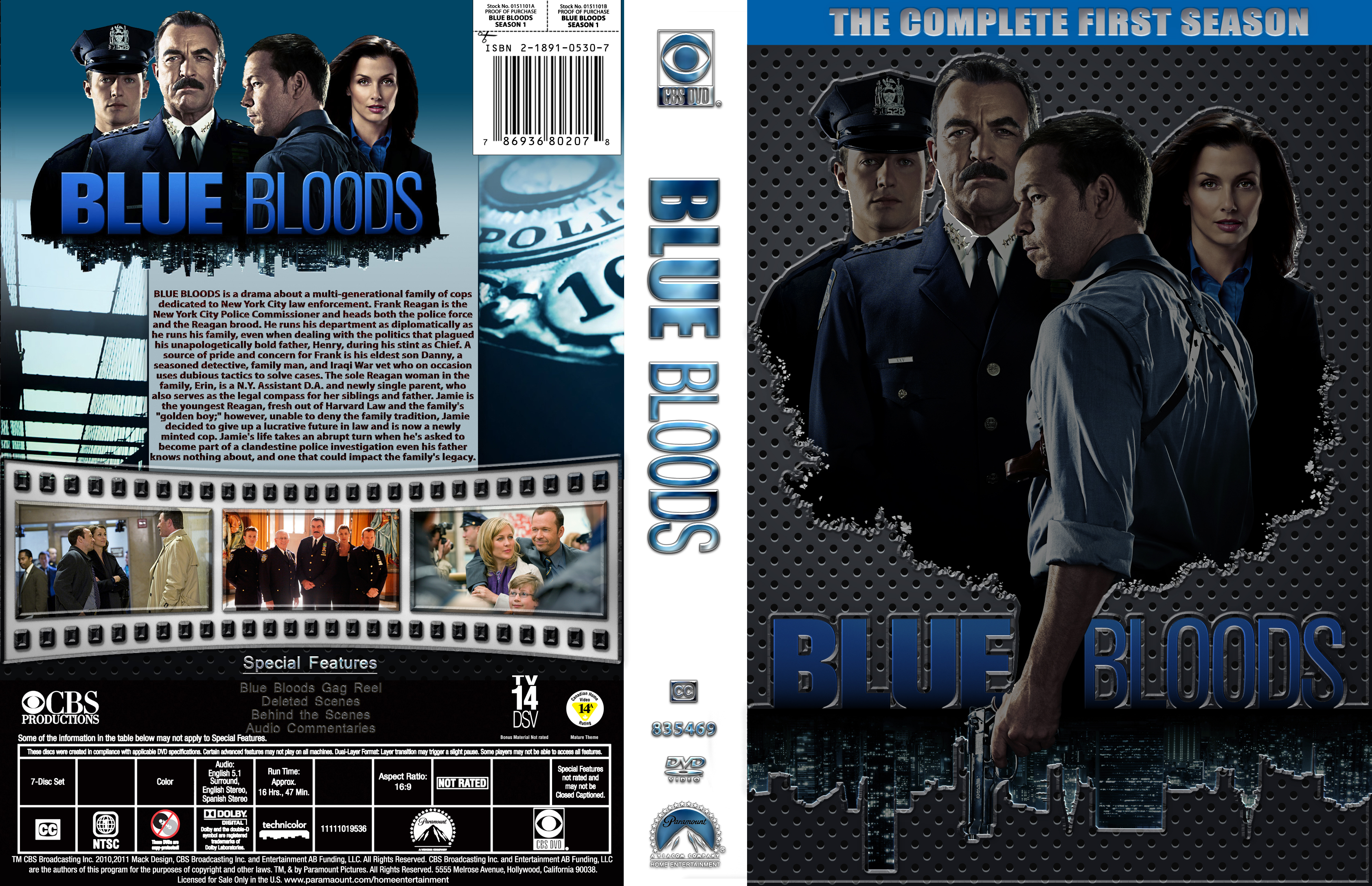 covers box sk blue bloods imdb dl5 high quality dvd blueray movie. Black Bedroom Furniture Sets. Home Design Ideas