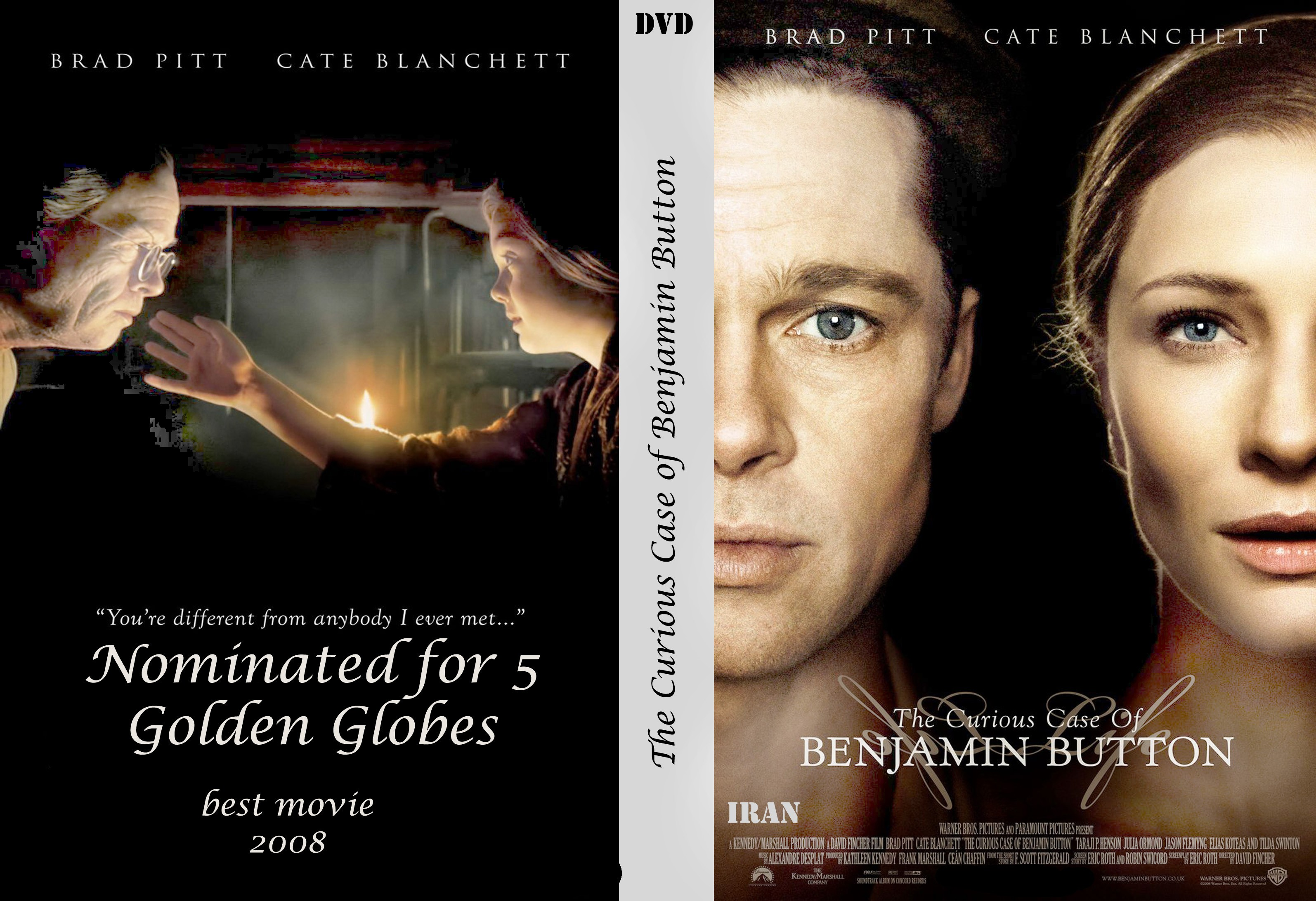 film the curious case of benjamin The curious case of benjamin button 15m likes the official facebook page of the curious case of benjamin button.