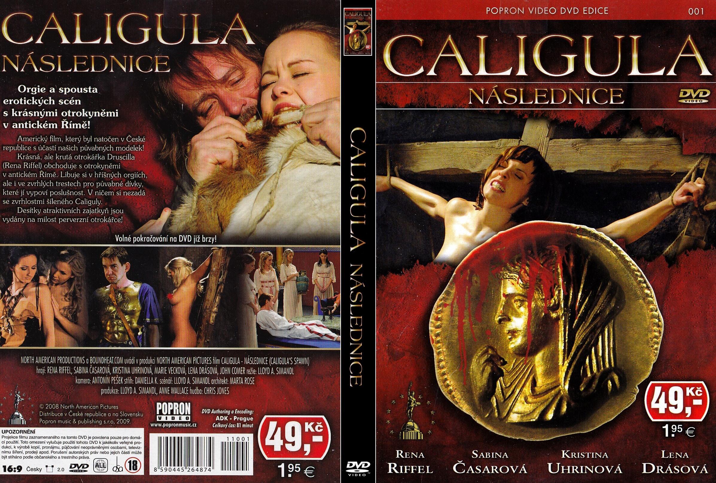Movie caligula full Barely Legal: