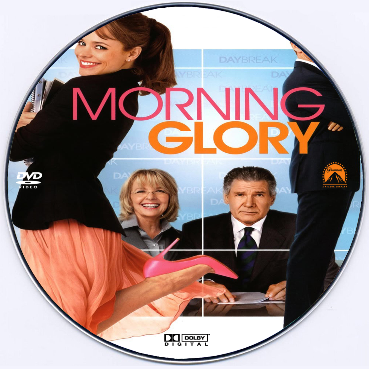 coversboxsk morning glory 2010 high quality dvd