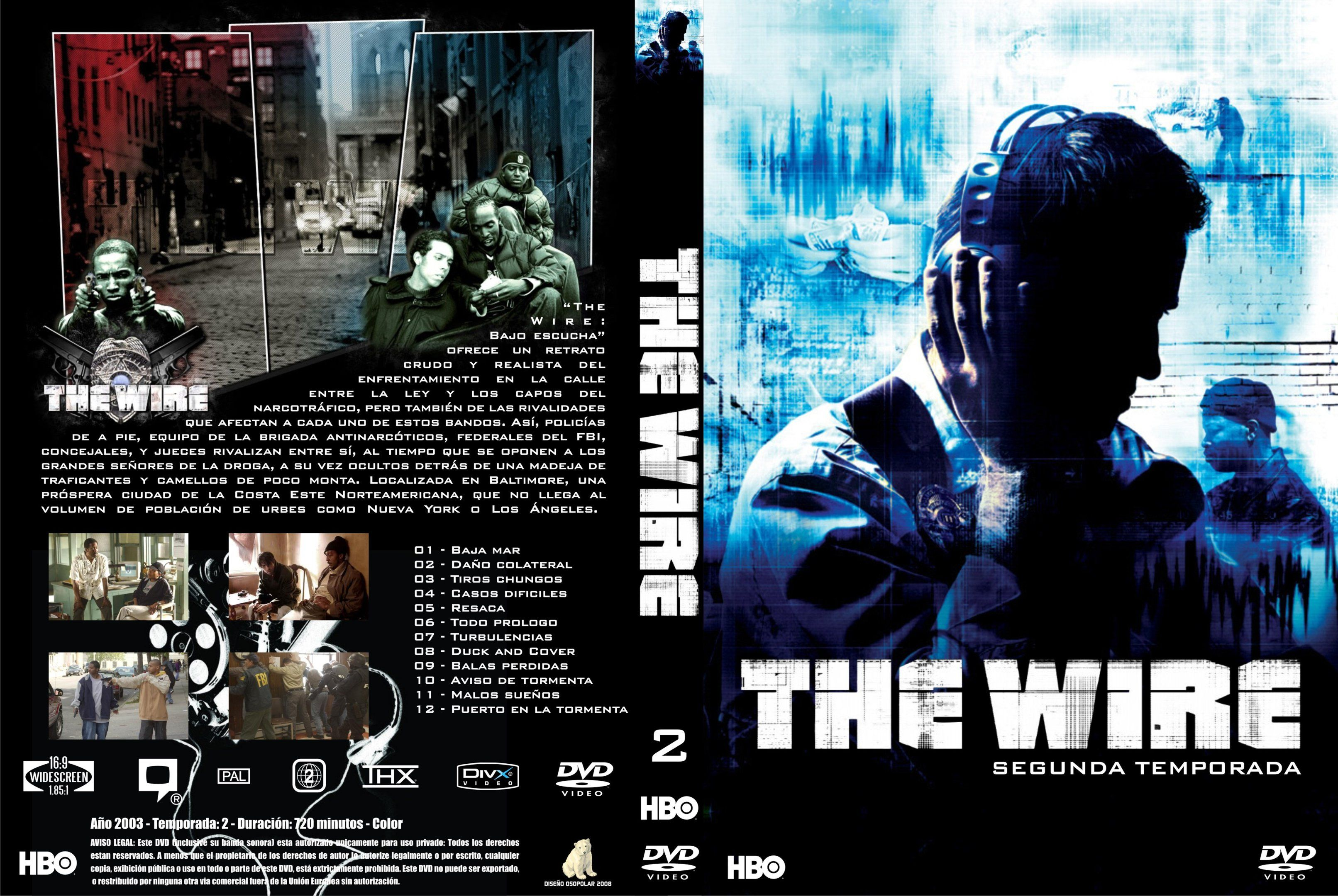 The Wire Season 5 Episode 1 | The Wire Season 5 Episode 3 Imdb Assistir Serie Constantine Dublado