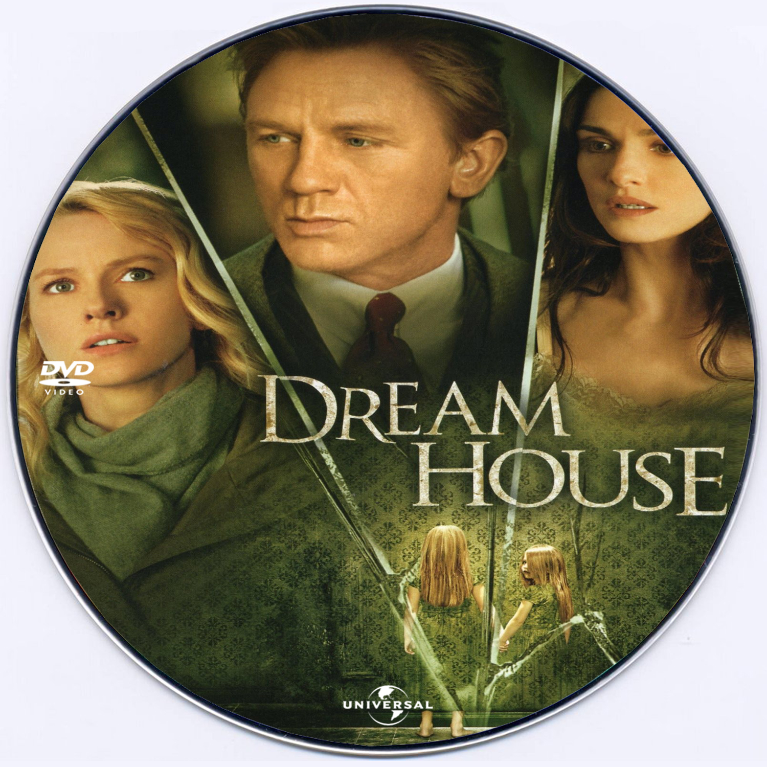 covers box sk dream house 2011 high quality dvd blueray