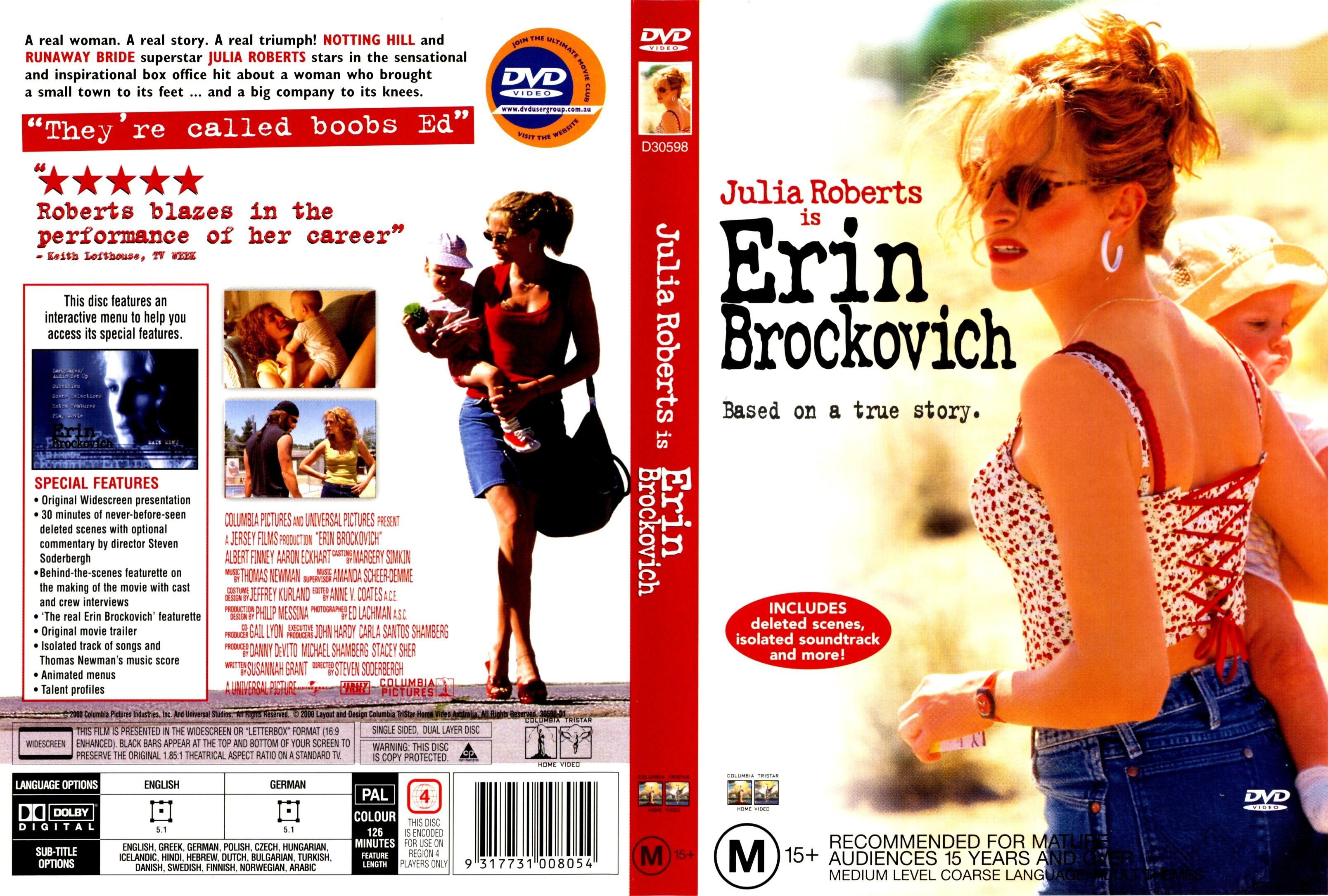 Erin brockovich movie movies gif on gifer by sterndragon.