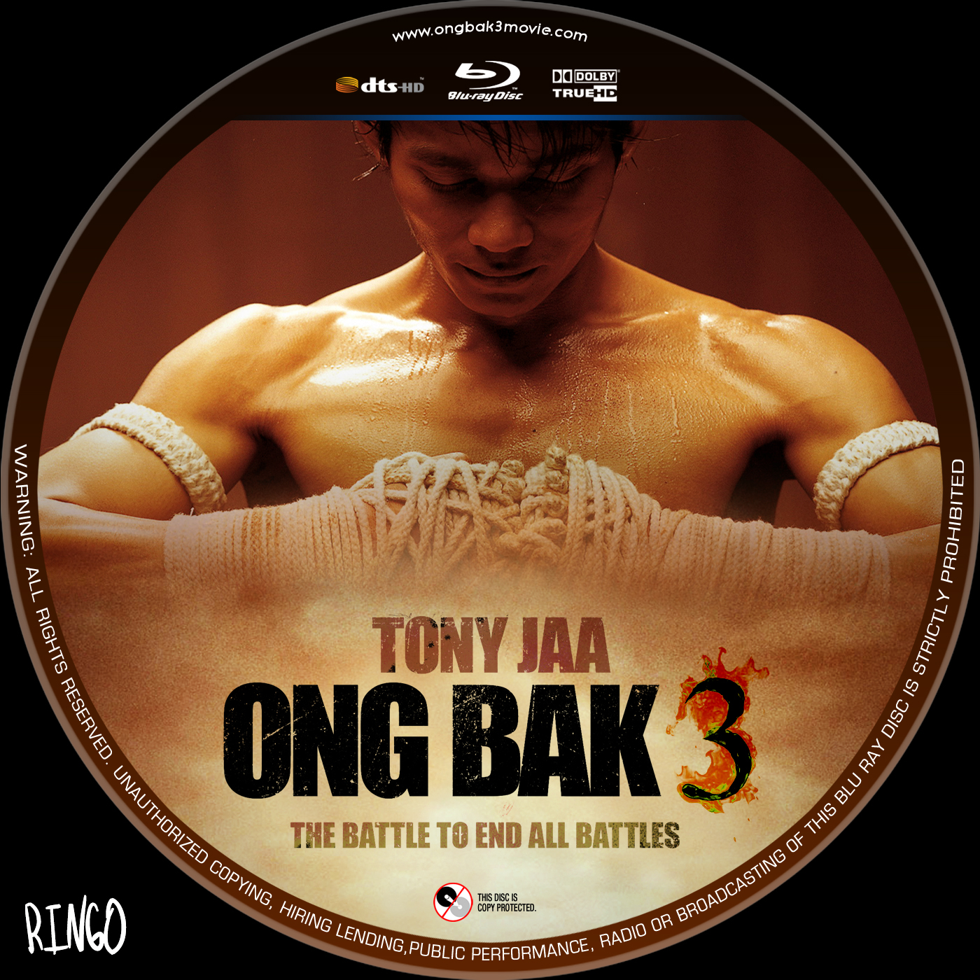download ong bak 3 full movie youtube