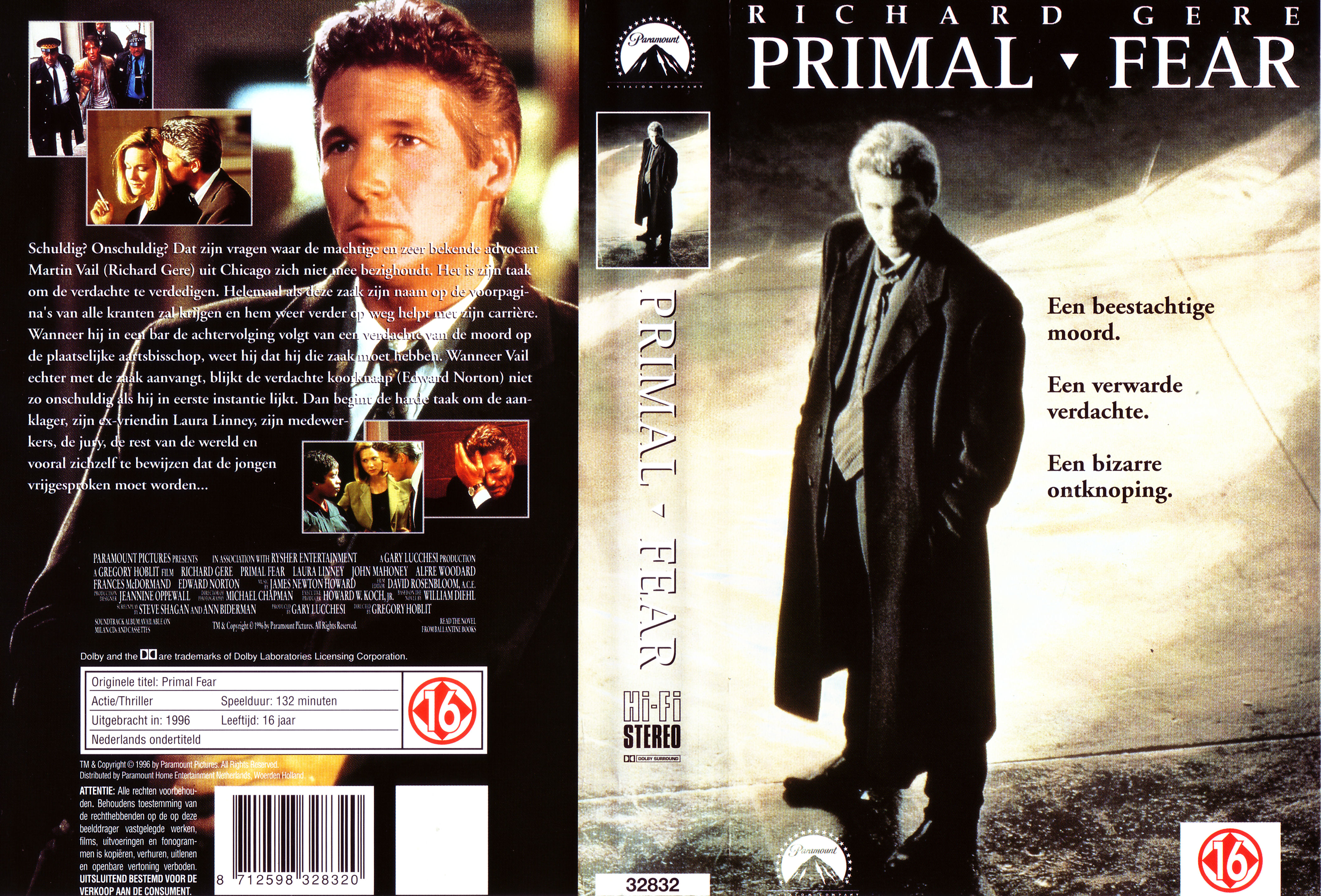 Primal Fear 1996 COVERS.BOX.SK ::: Prim...