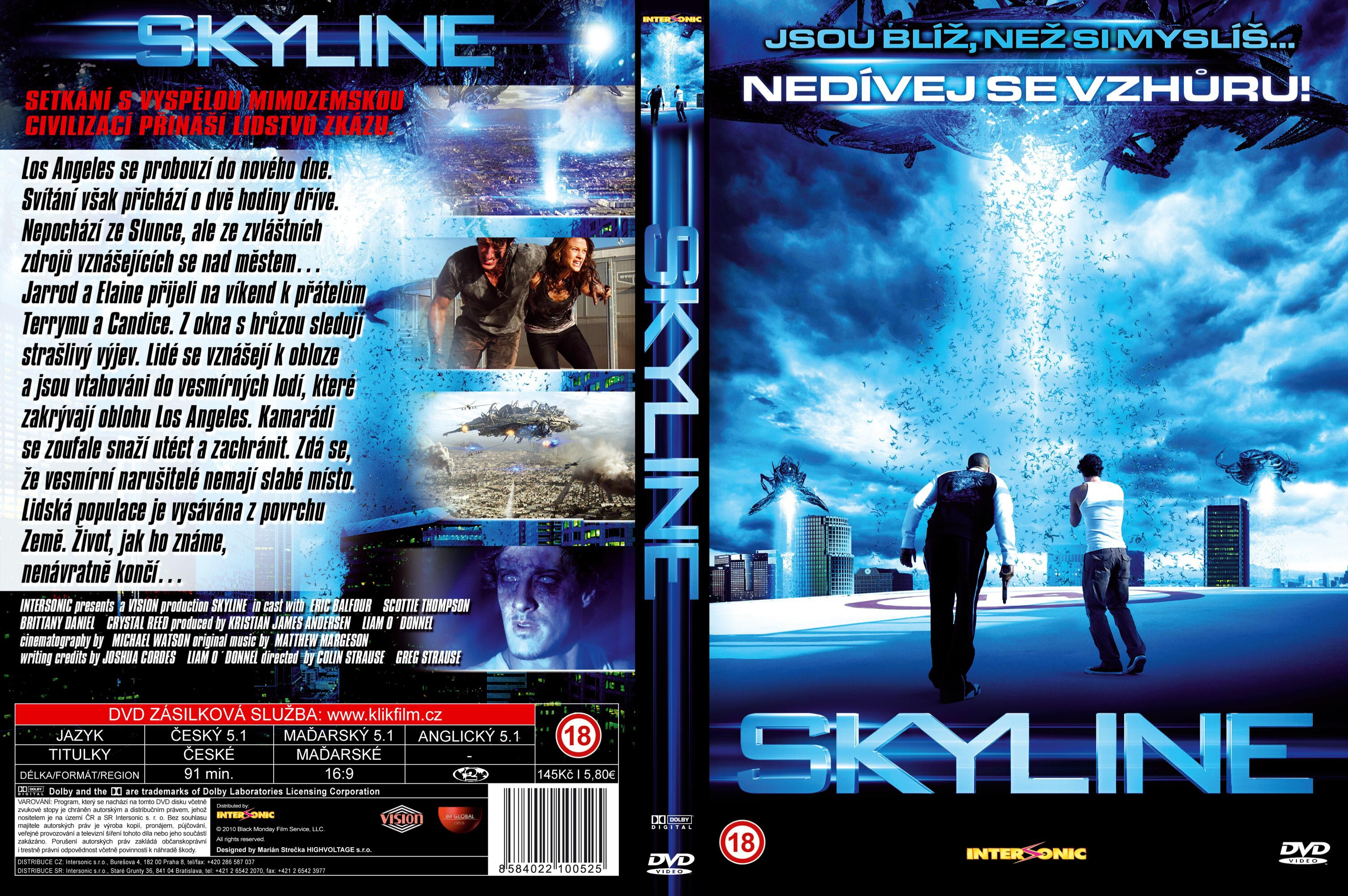 skyline movie download