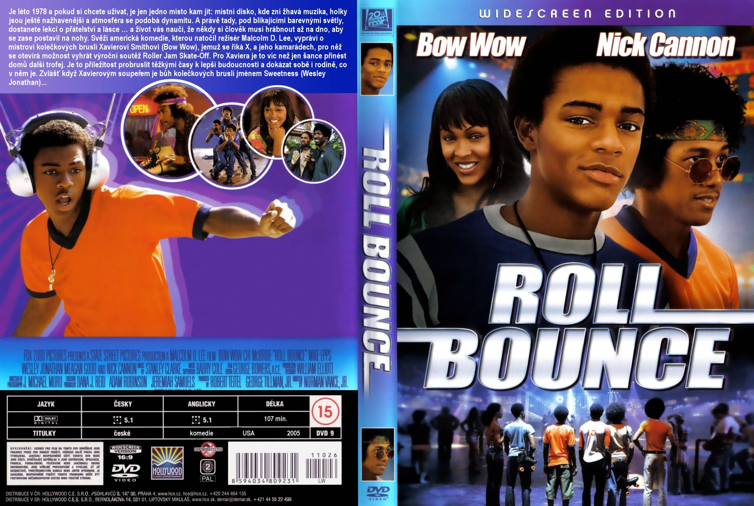 Bounce Movie Quotes Roll Bounce Movie