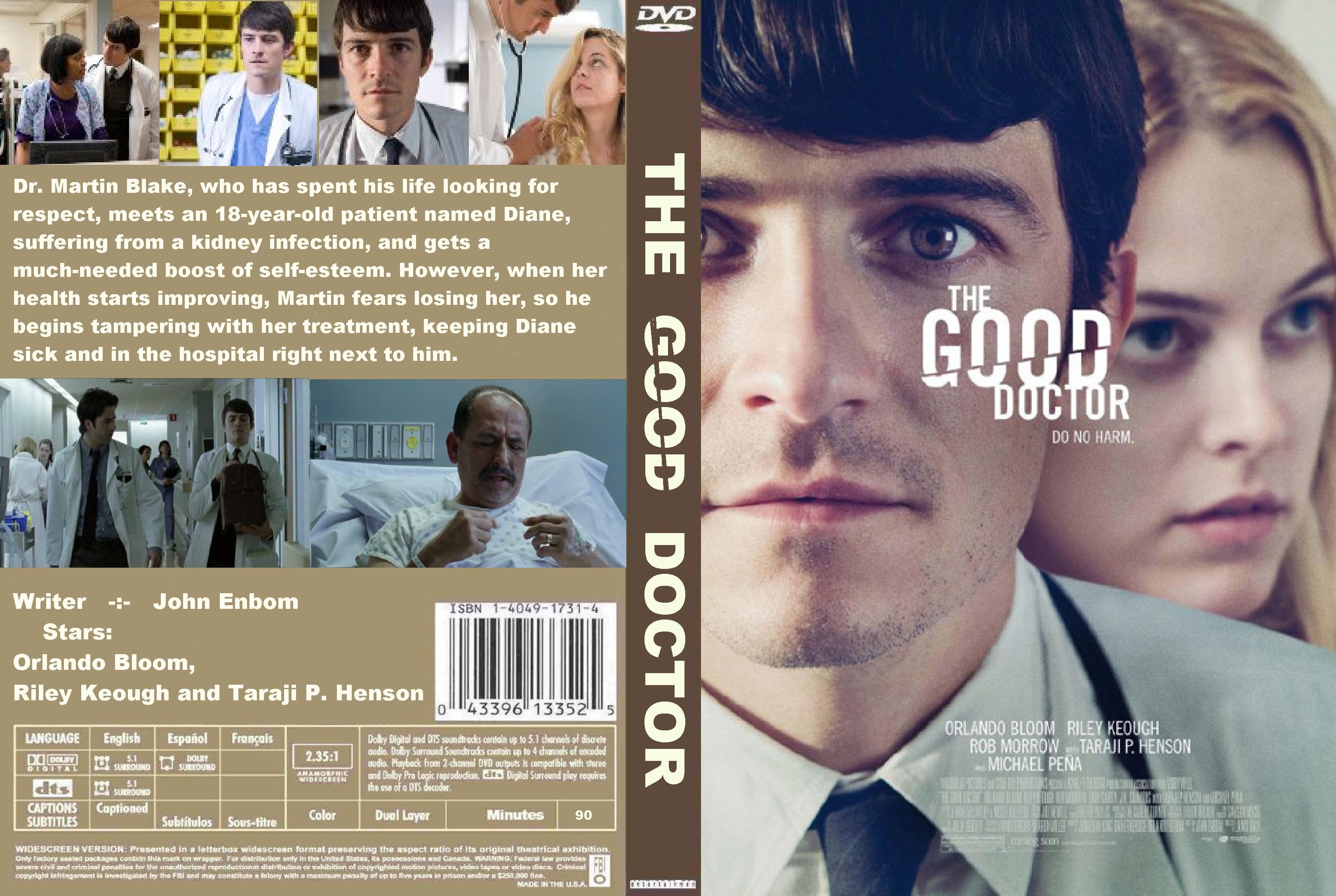 covers box sk good doctor 2011 imdb dl high quality dvd