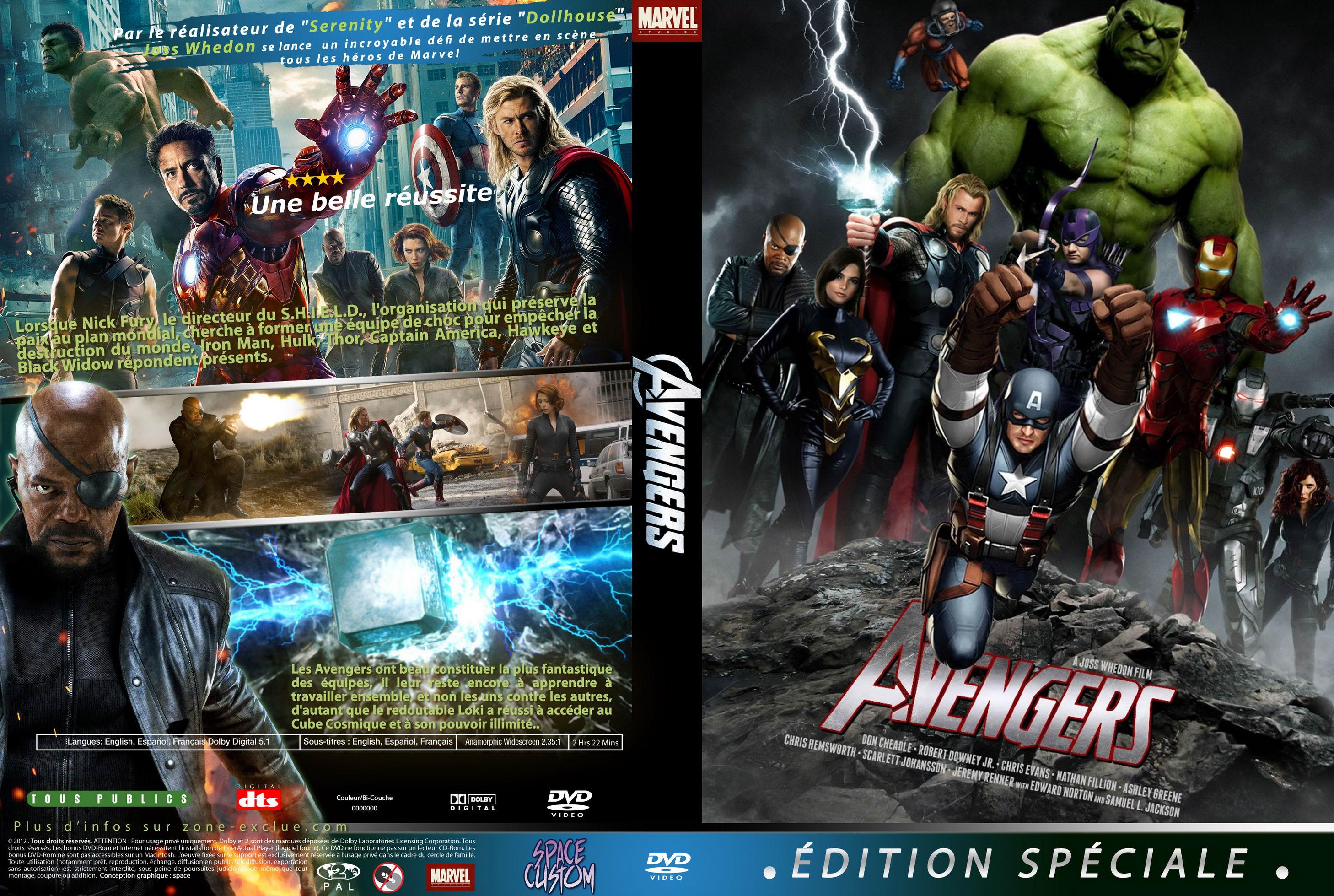 Avengers movie review imdb - Tokko episode 2 english dub