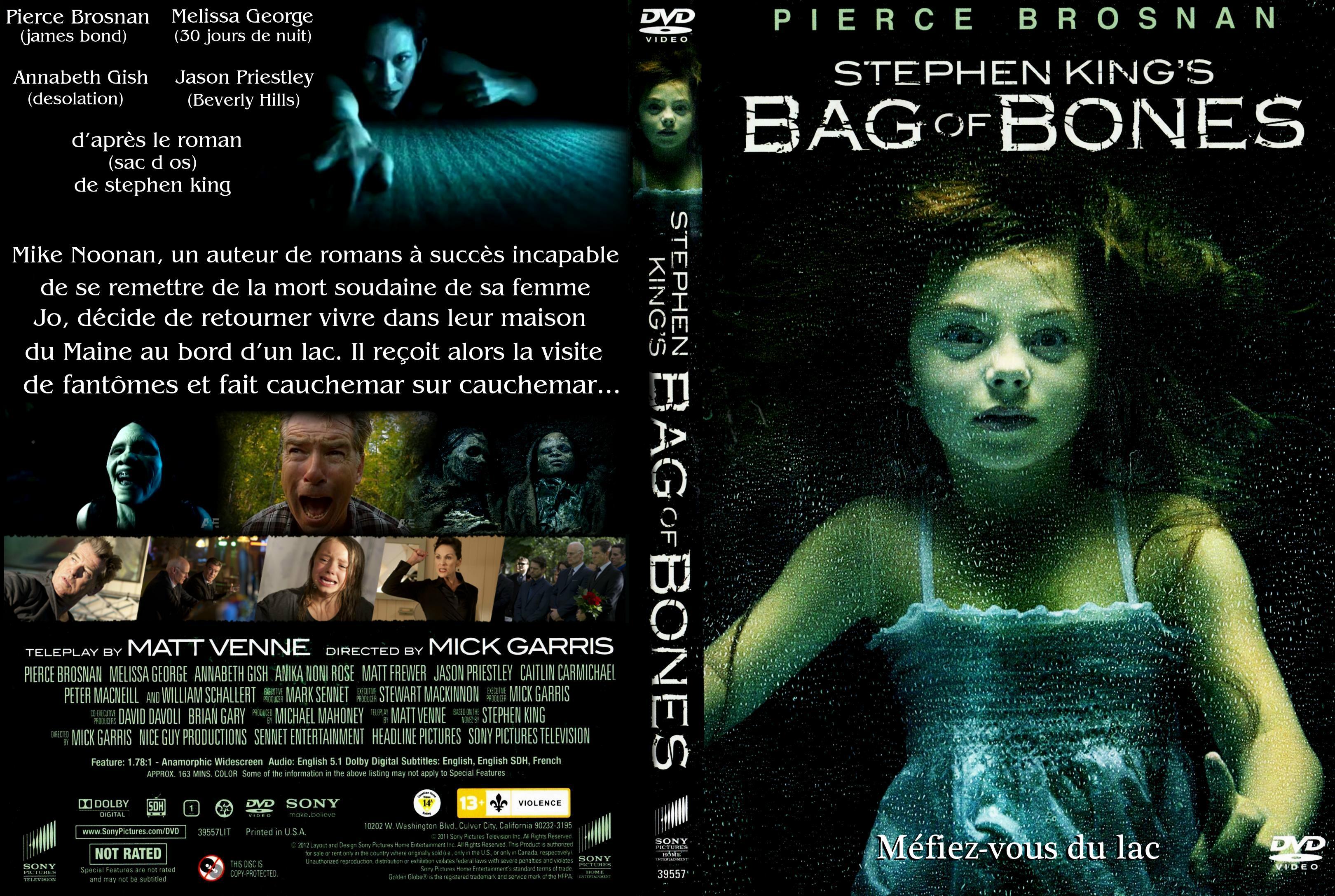 Bag Of Bones Film
