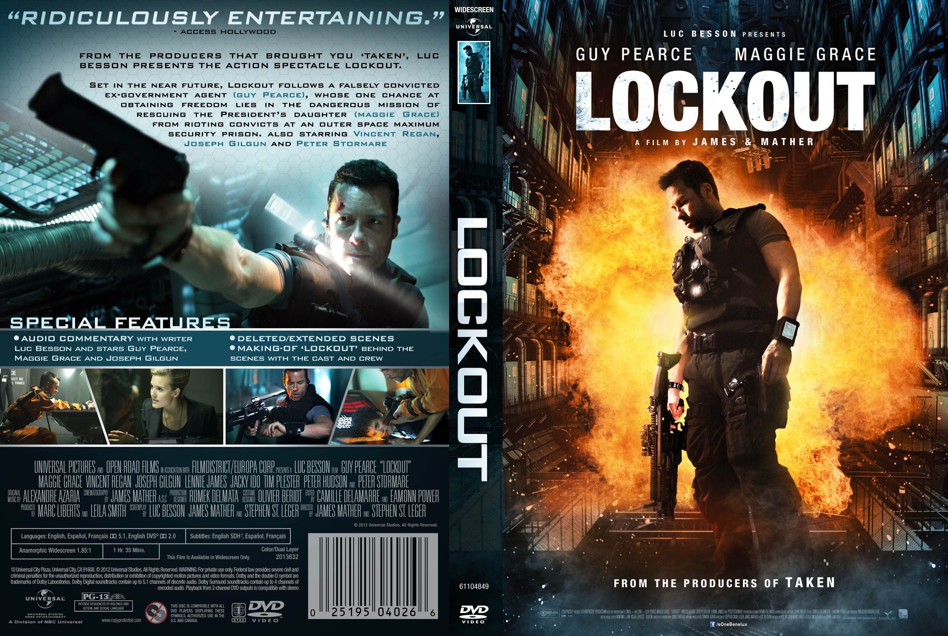 covers box sk lockout high quality dvd blueray movie