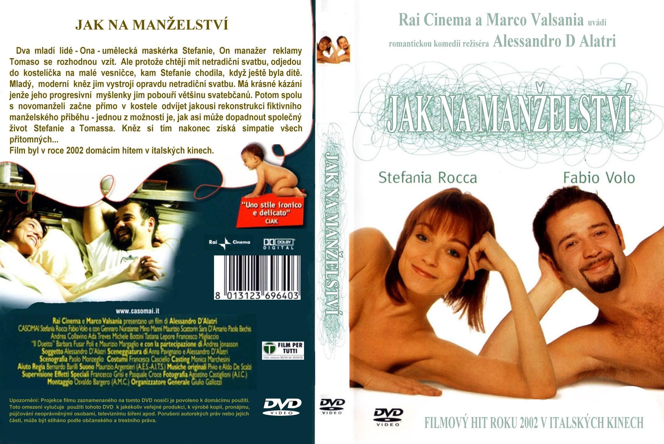 casomai  COVERS.BOX.SK ::: Casomai - high quality DVD / Blueray / Movie