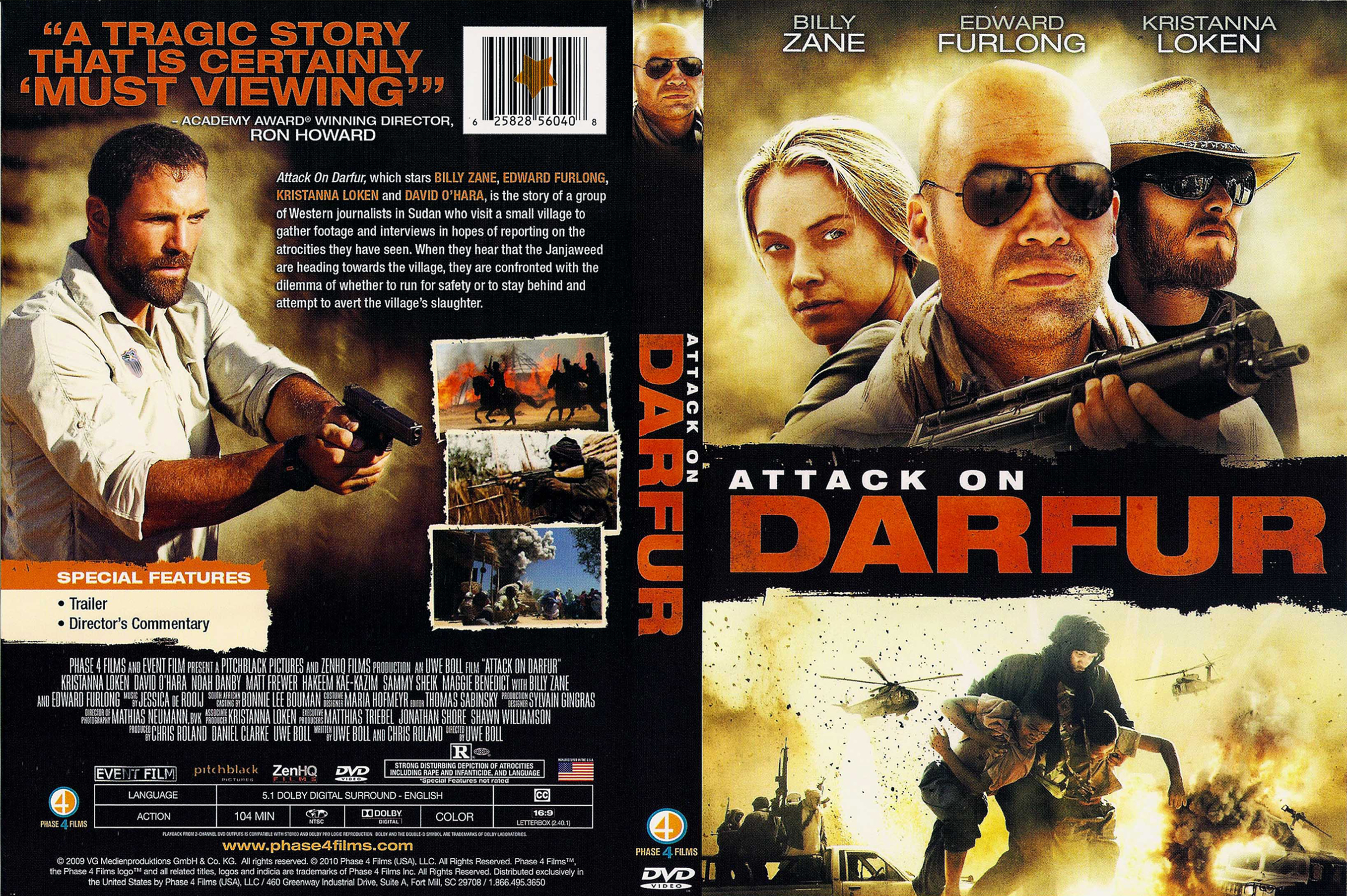 Download attack on darfur (2009) yify torrent for 720p mp4 movie.