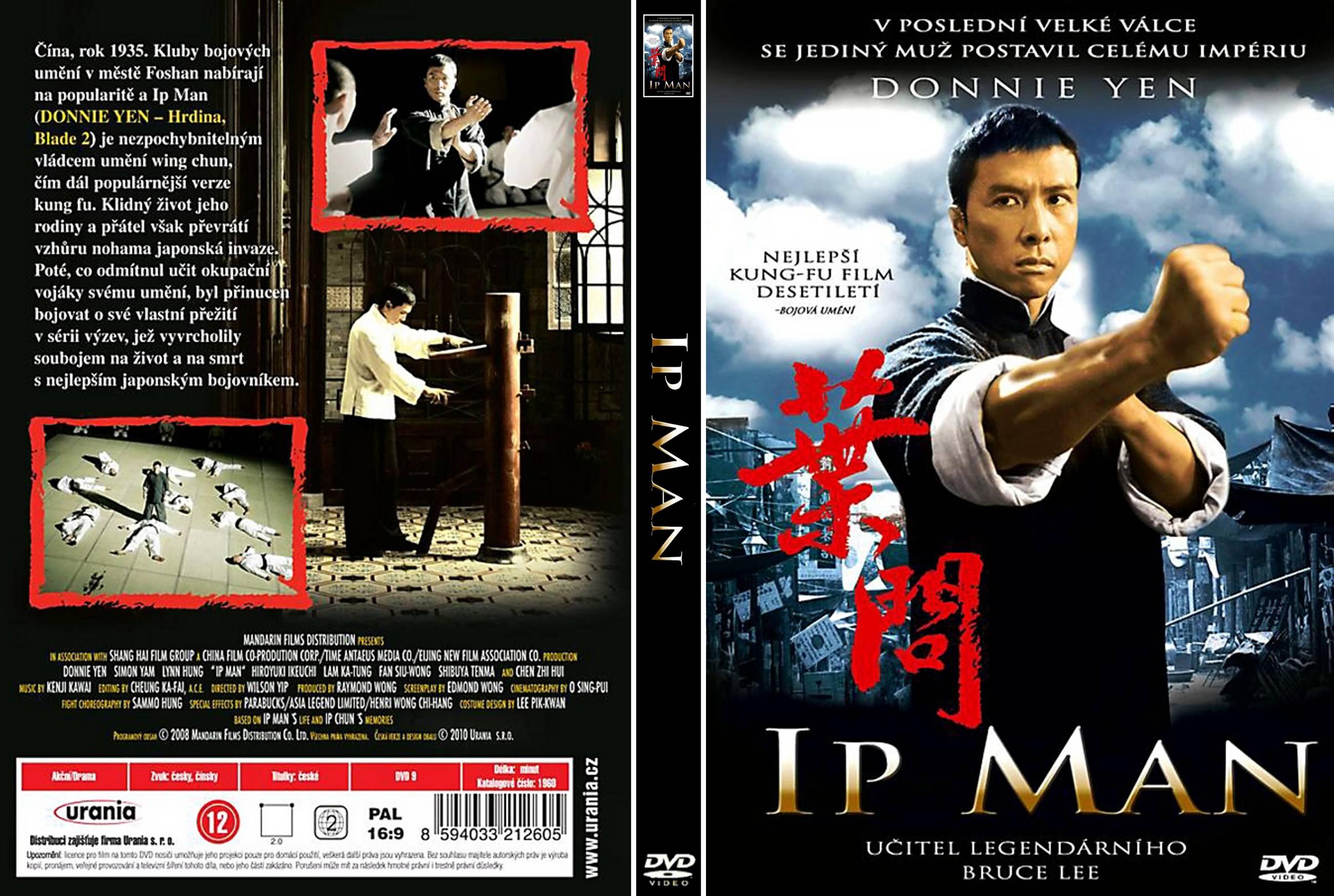 Ip Man 2 Full Movie German