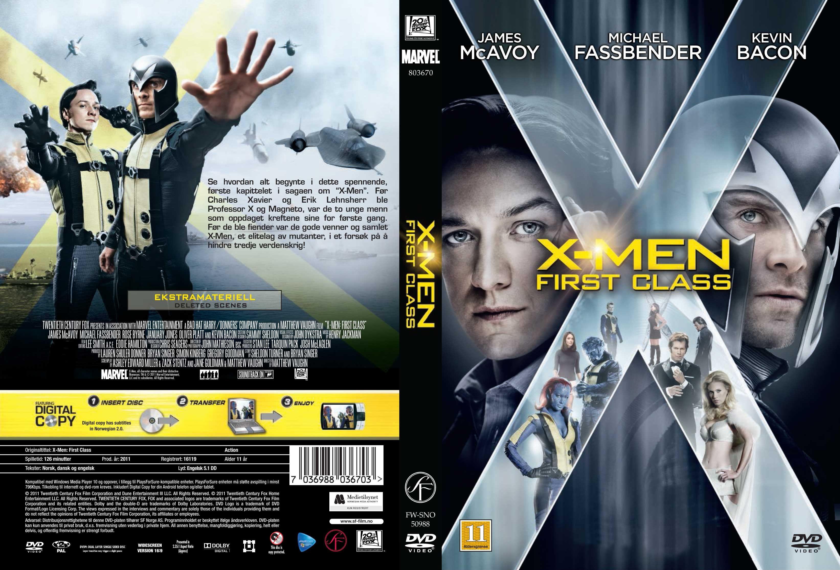Hd wallpaper spiderman - X Men Dvd Cover 14773 Microsec