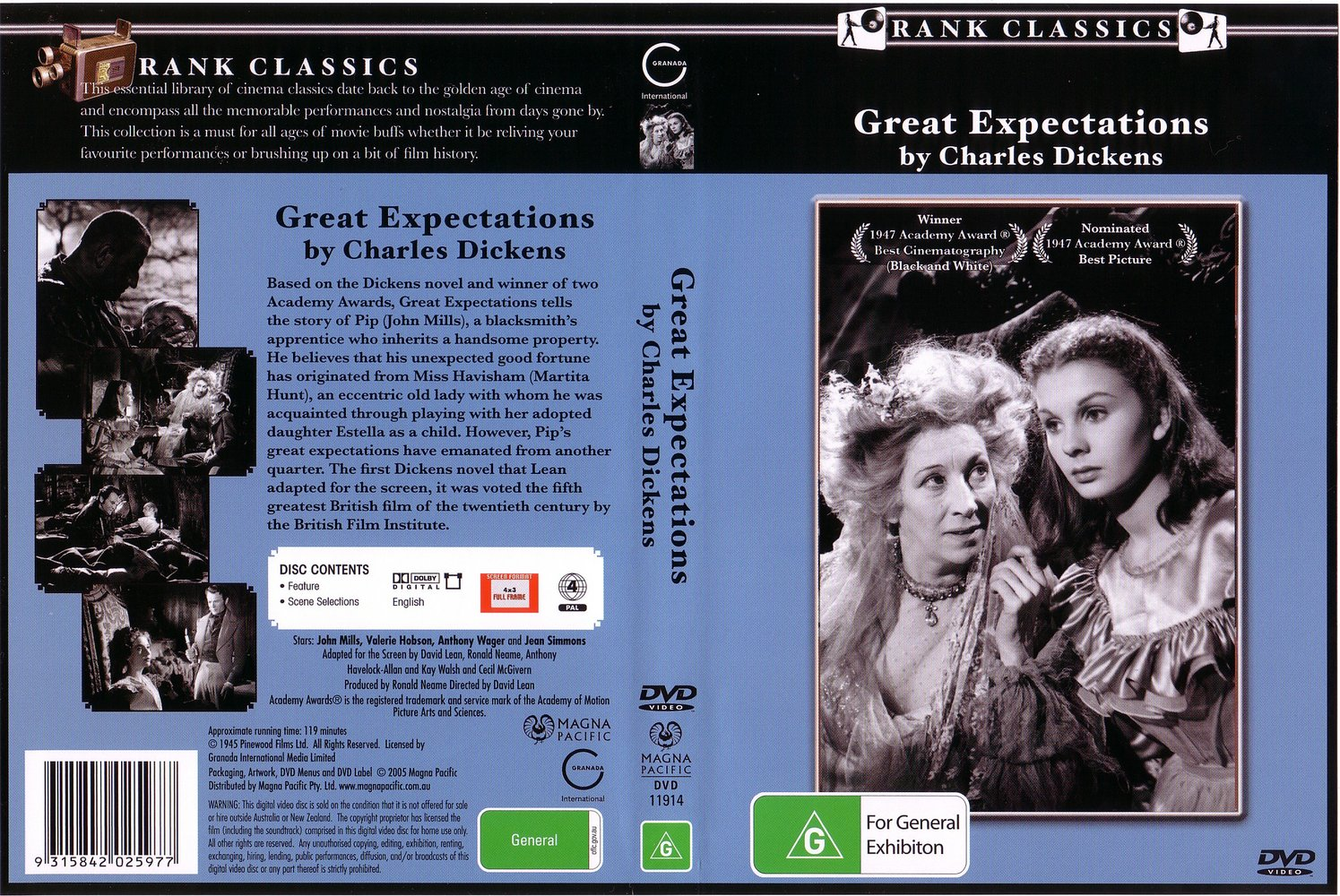 Review great expectations by charles dickens coffee then books