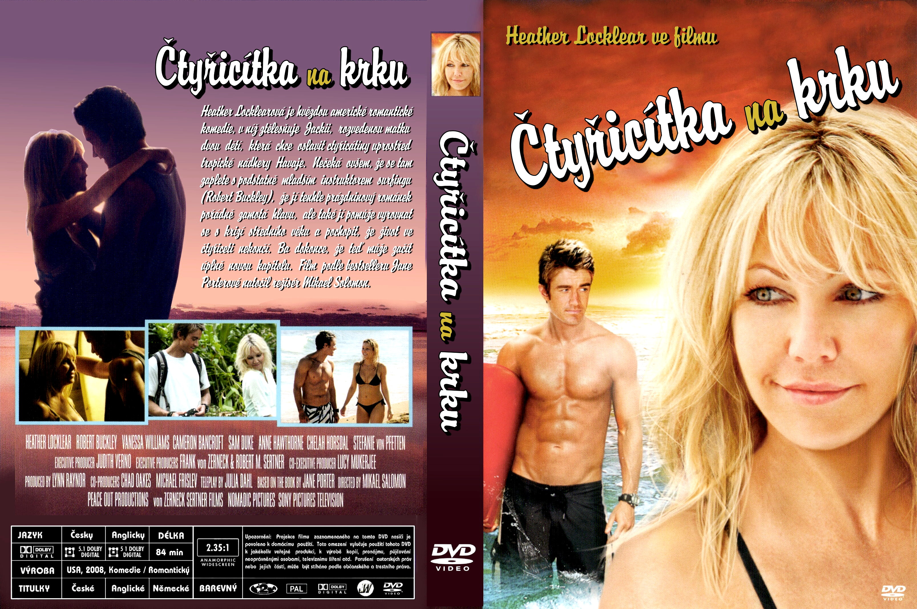 flirting with forty dvd cover pictures