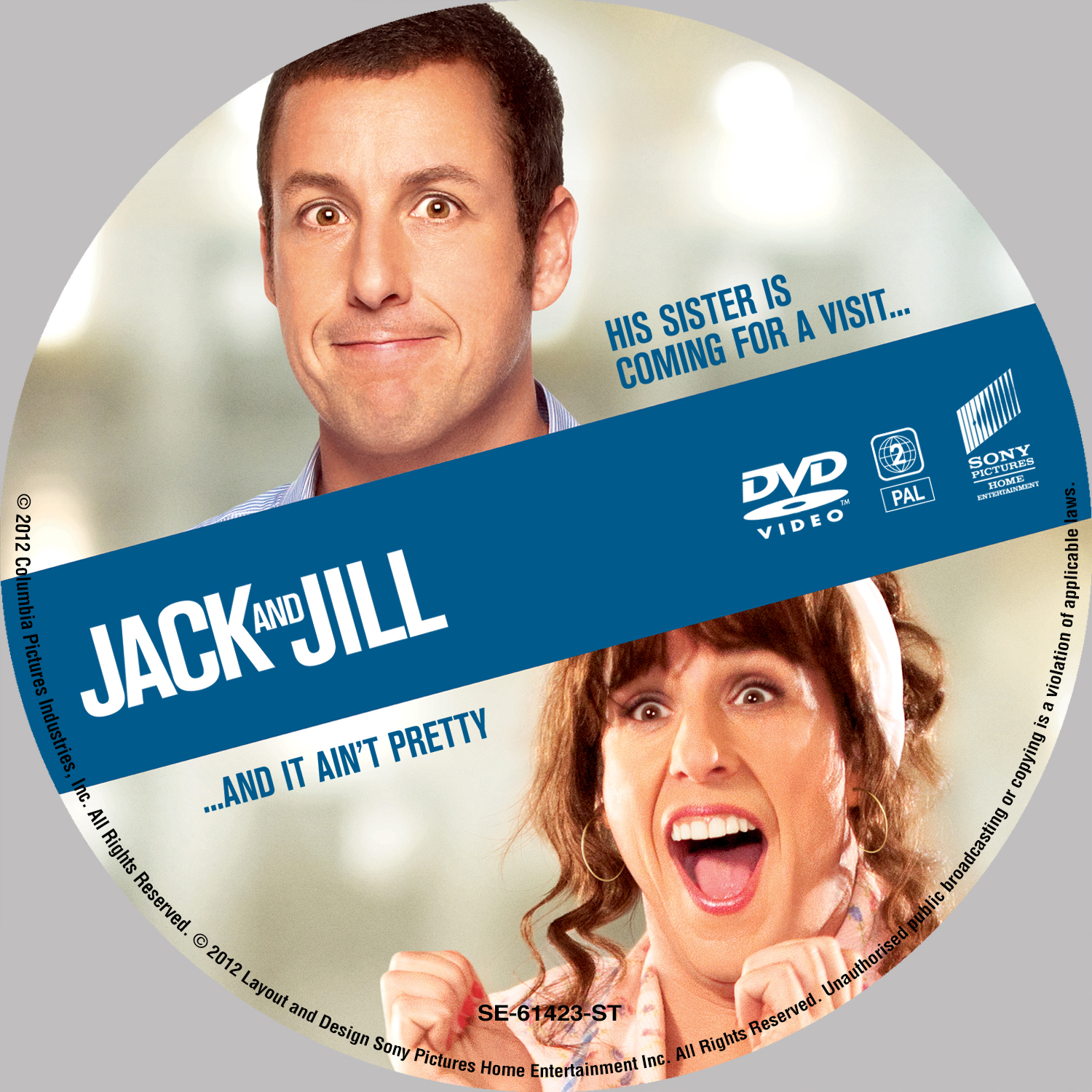 Covers box sk jack jill high quality dvd blueray for Jack and jill full movie free