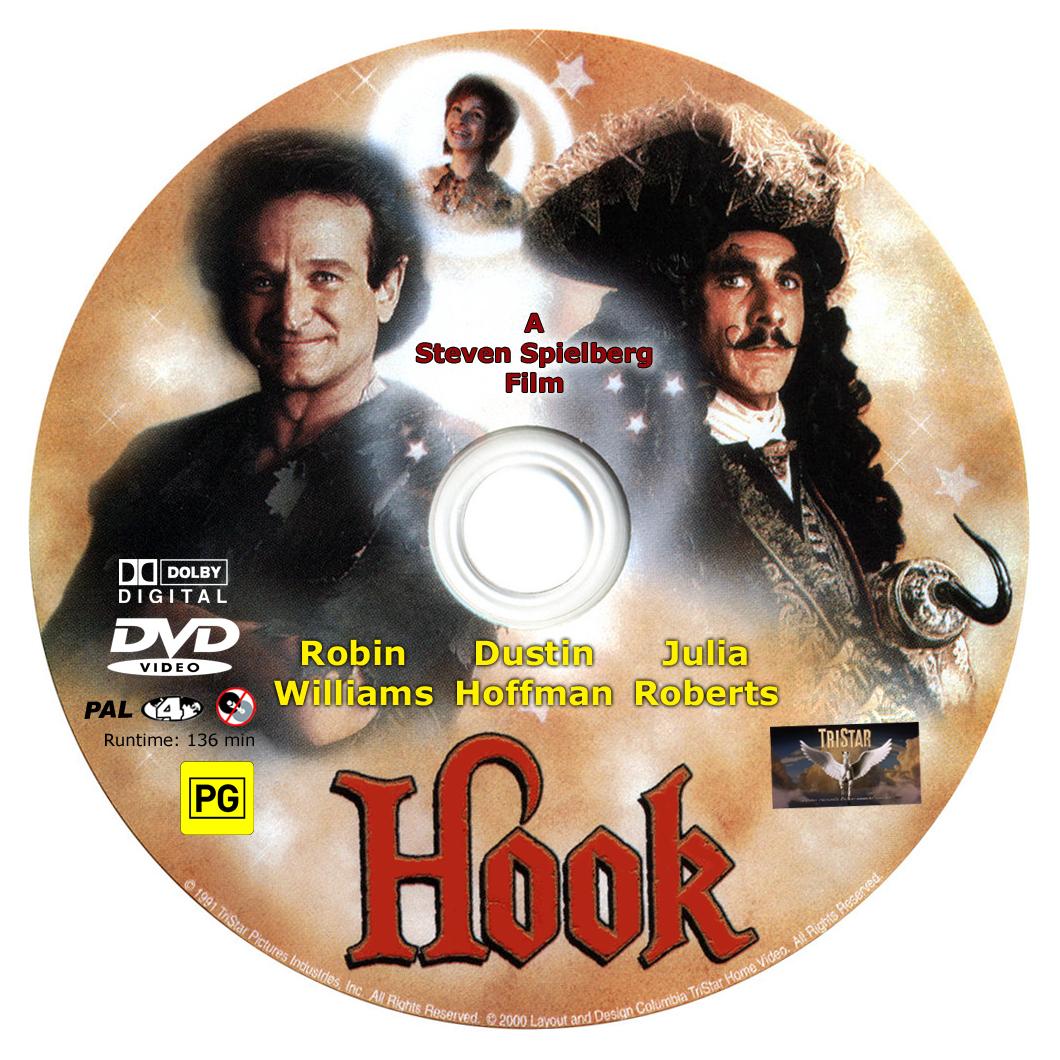 تک فیلم فوق العاده زیبای کاپیتان هوک( بی نظیر)