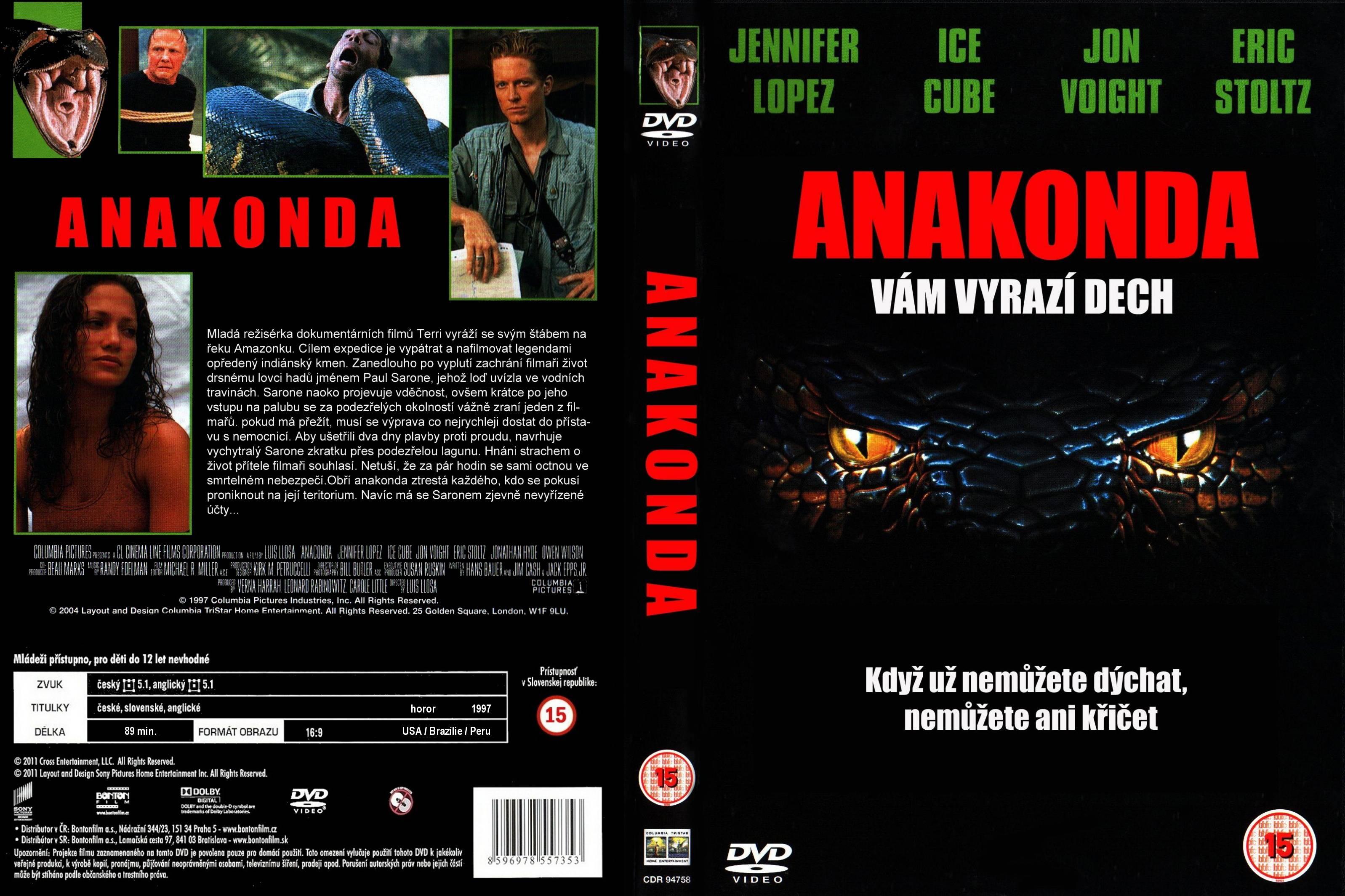 anaconda 1997 download