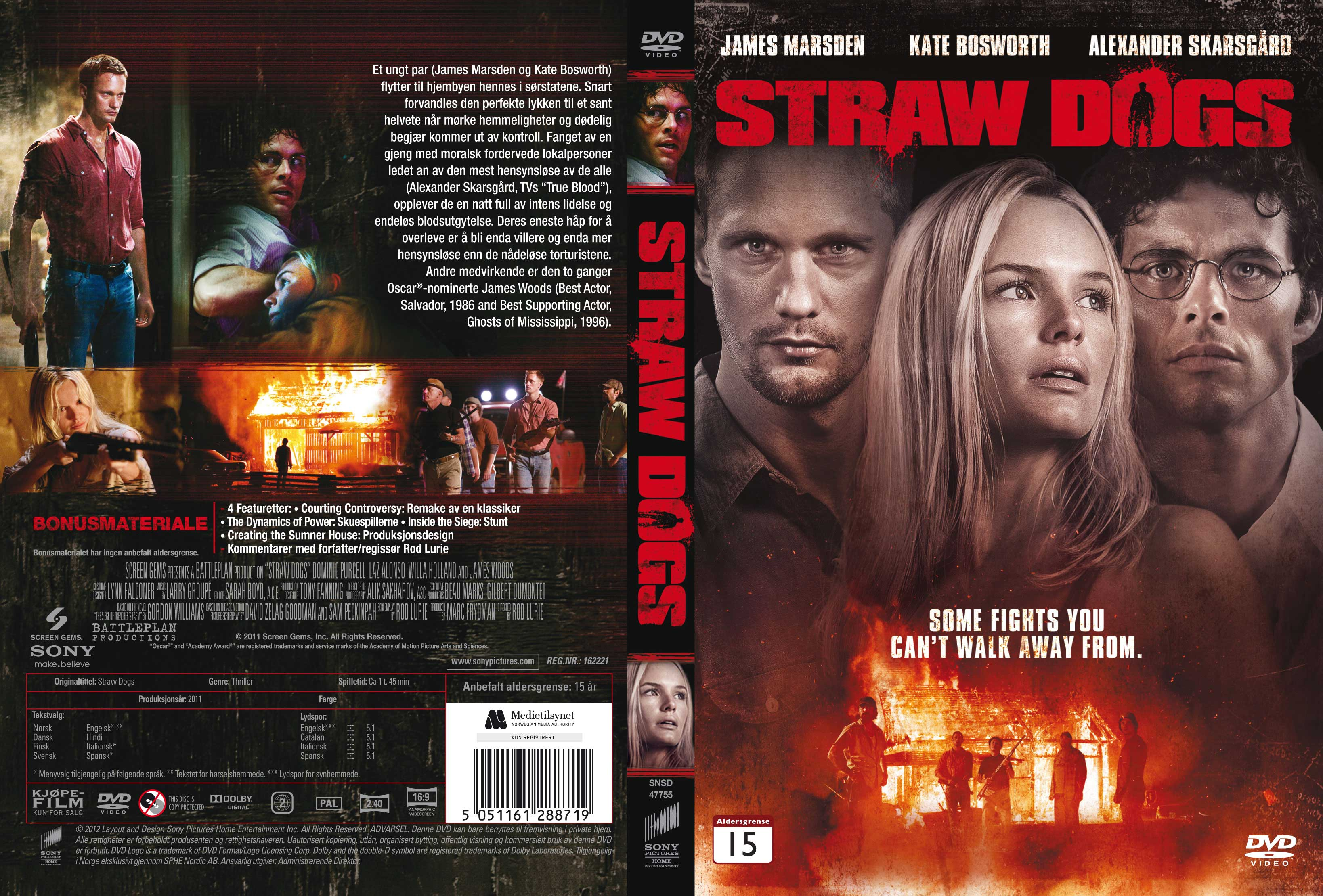 download straw dogs 2011